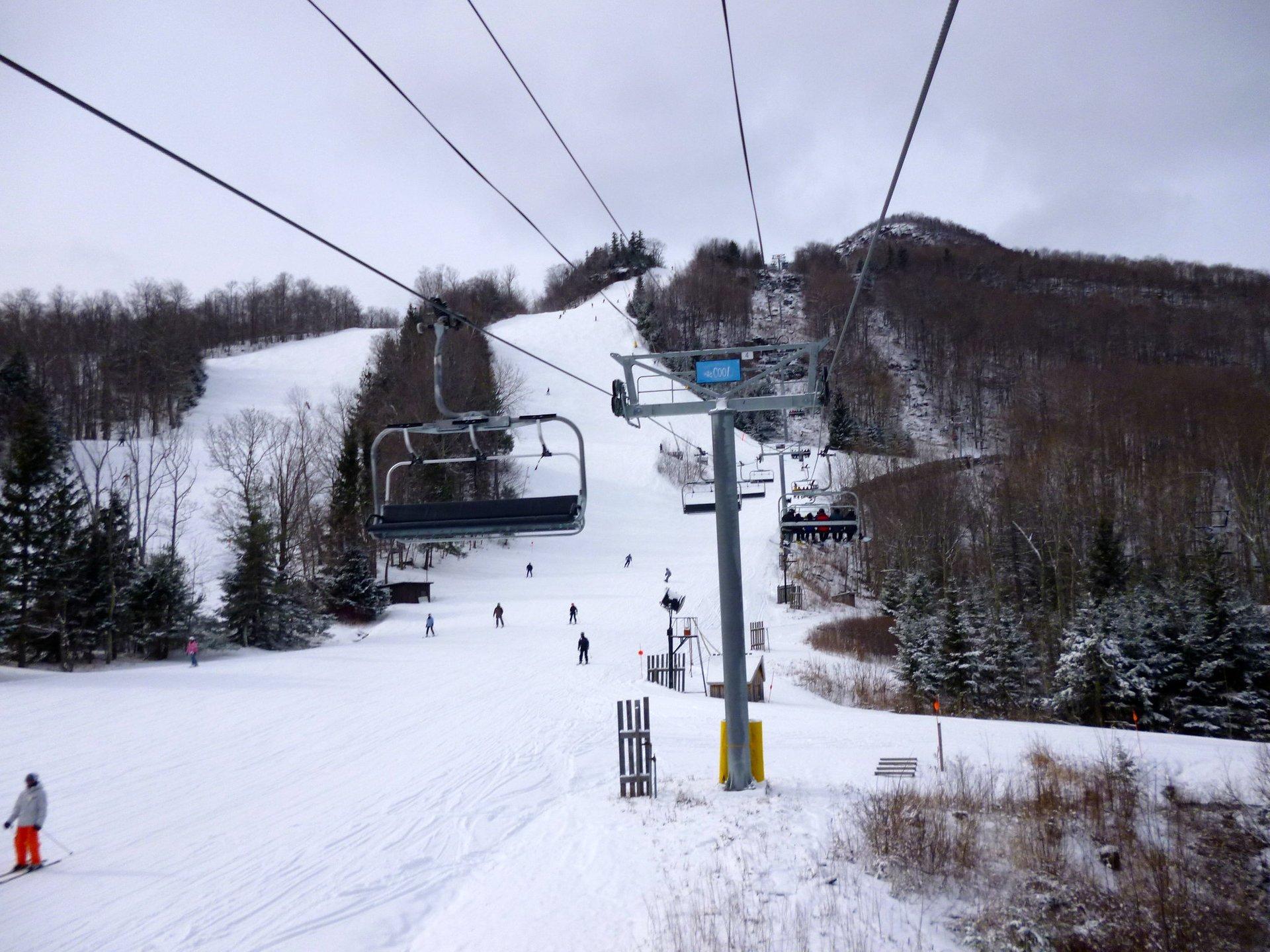 Hunter Mountain 2020