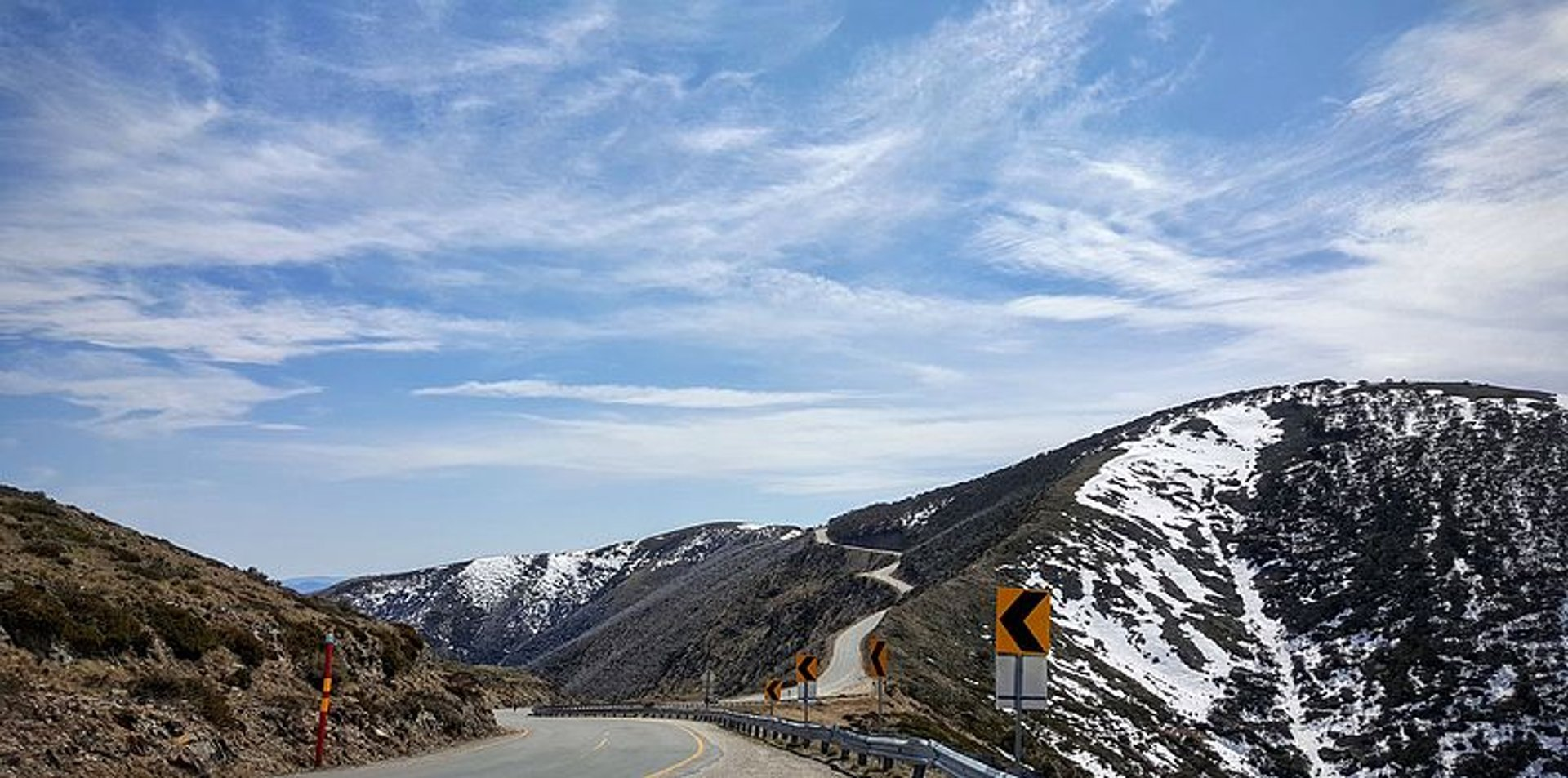Great Alpine Road in Victoria 2020 - Best Time