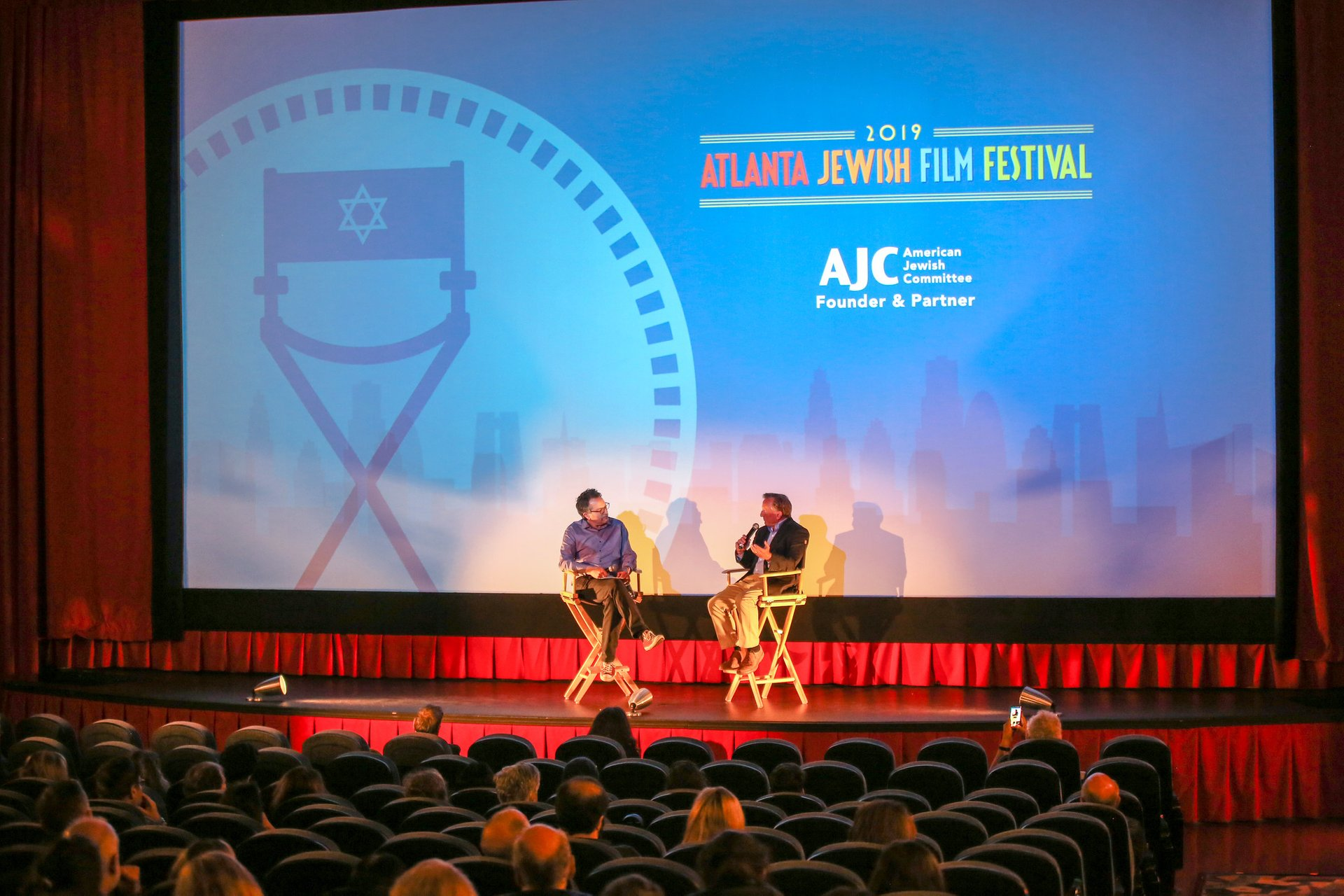 Atlanta Jewish Film Festival in Atlanta 2020 - Best Time