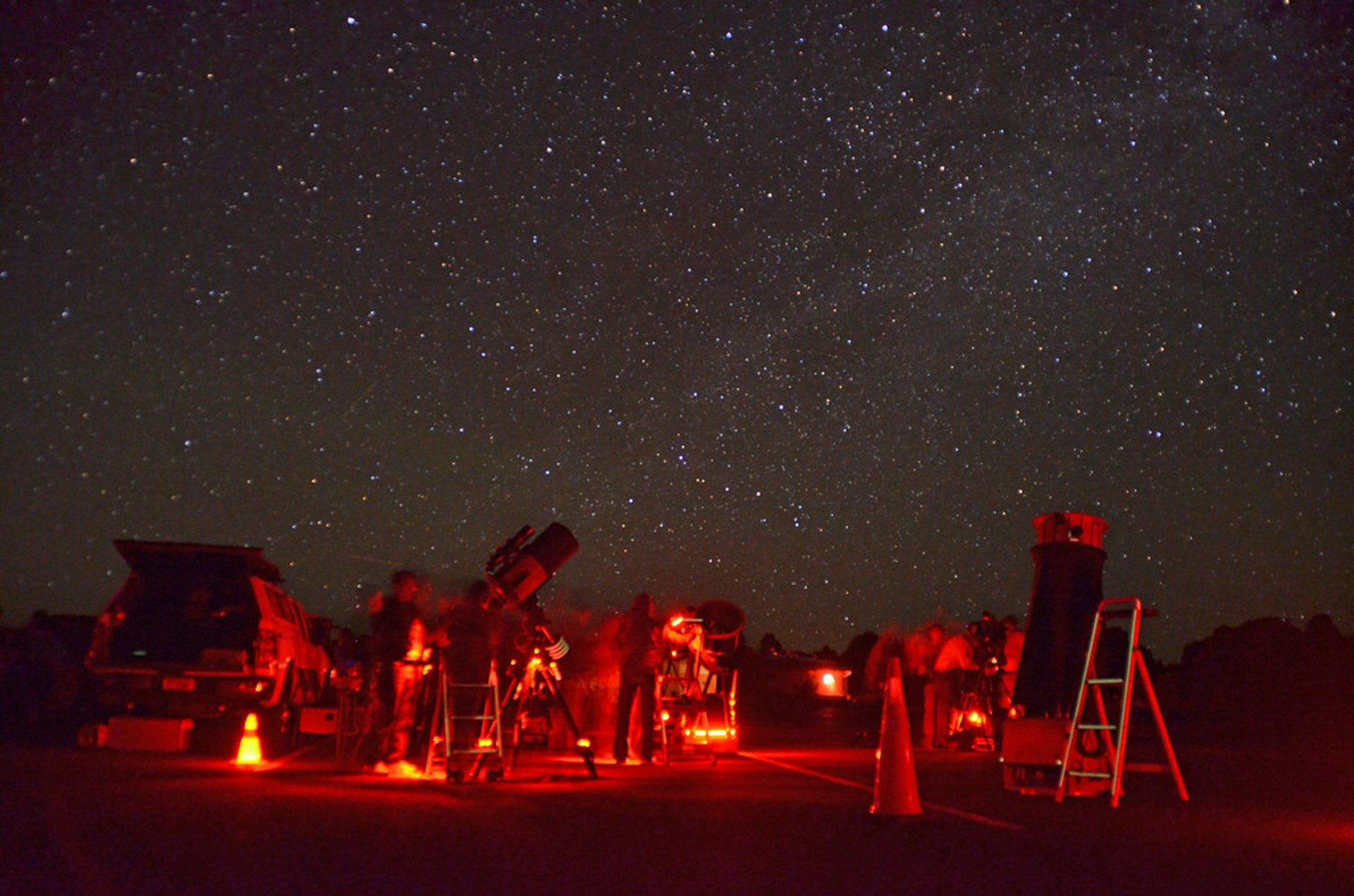 Grand Canyon Star Party in Grand Canyon 2019 - Best Time