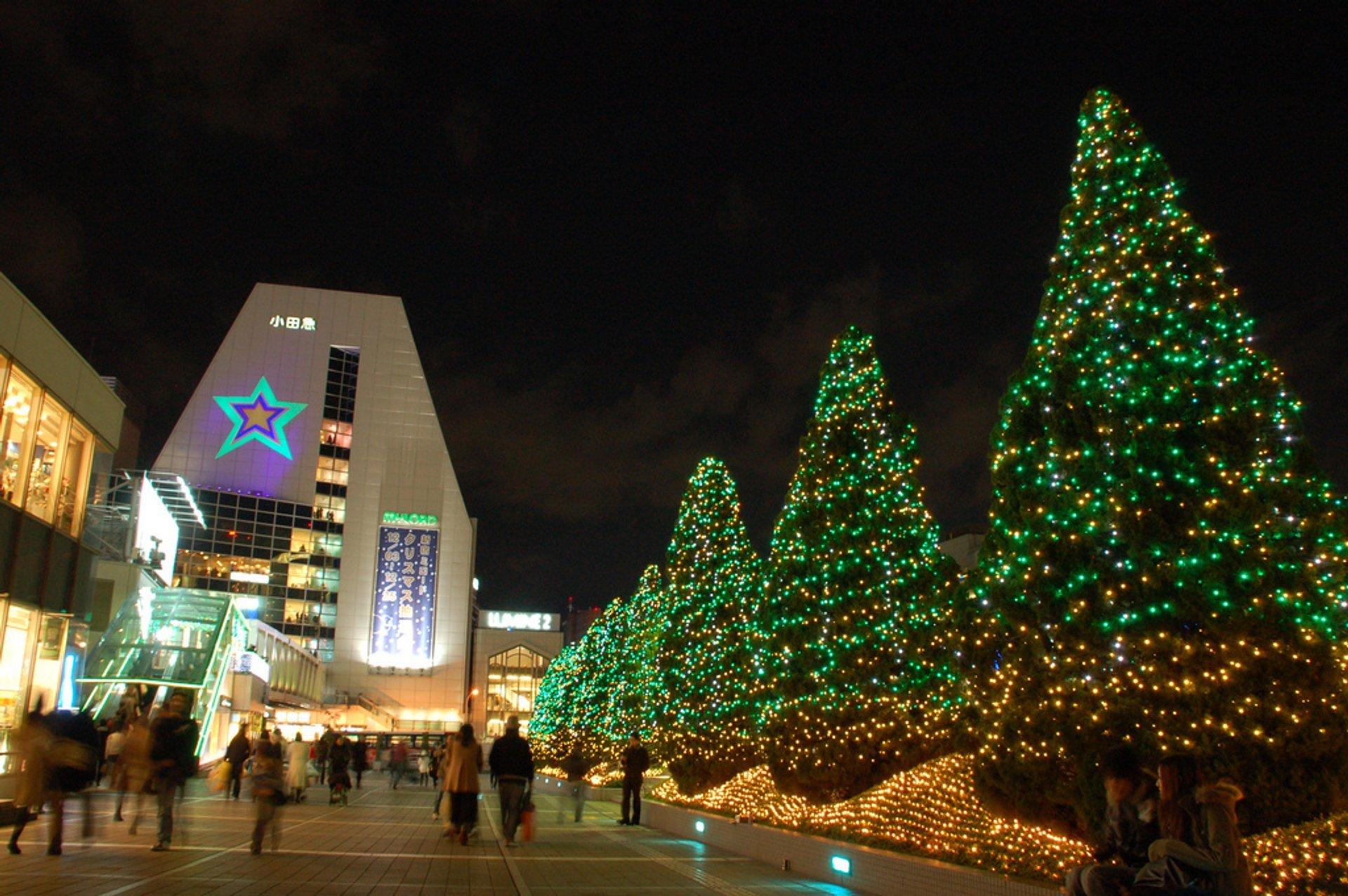 Shinjuku 2020