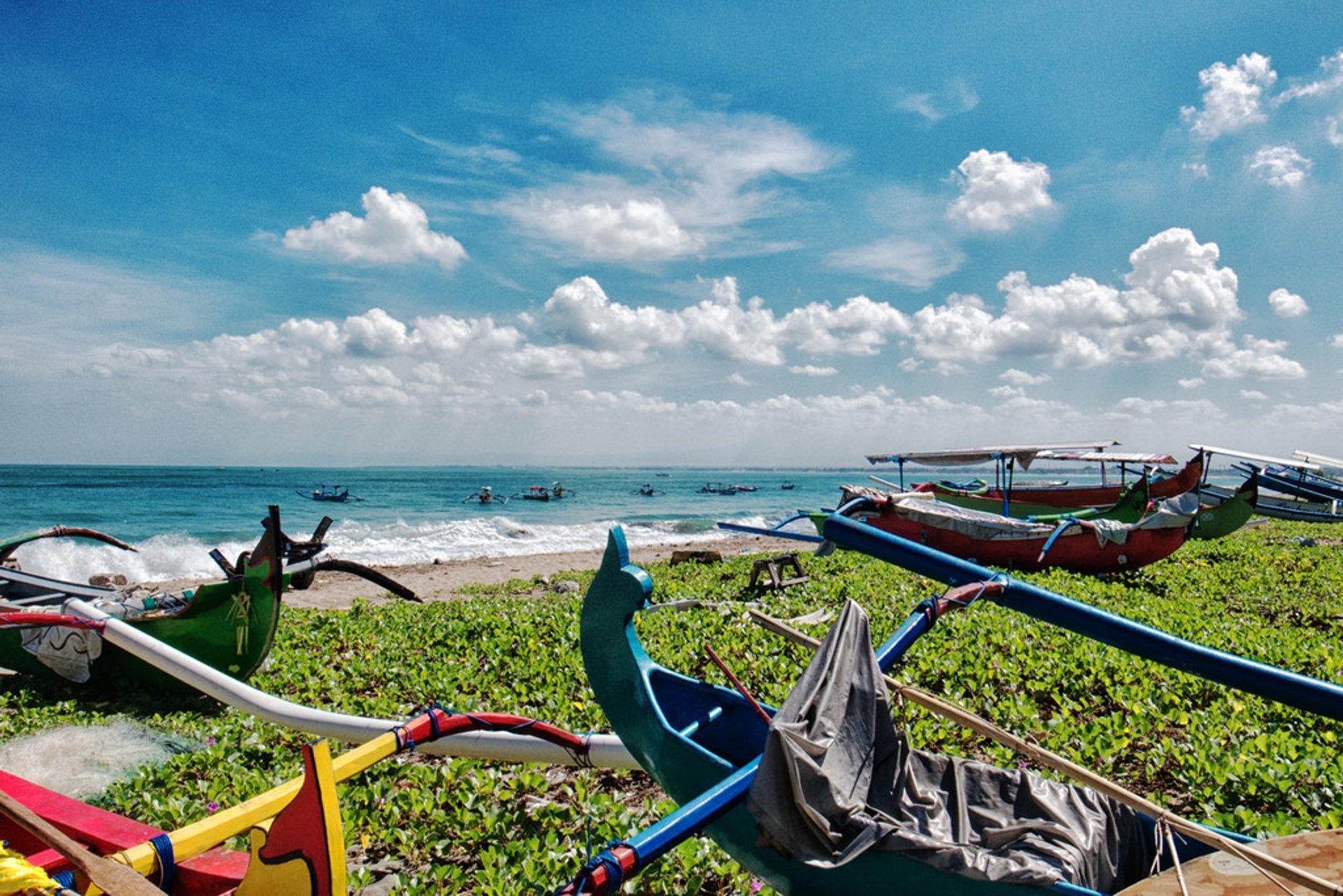 Dry Season in Bali - Best Season 2020