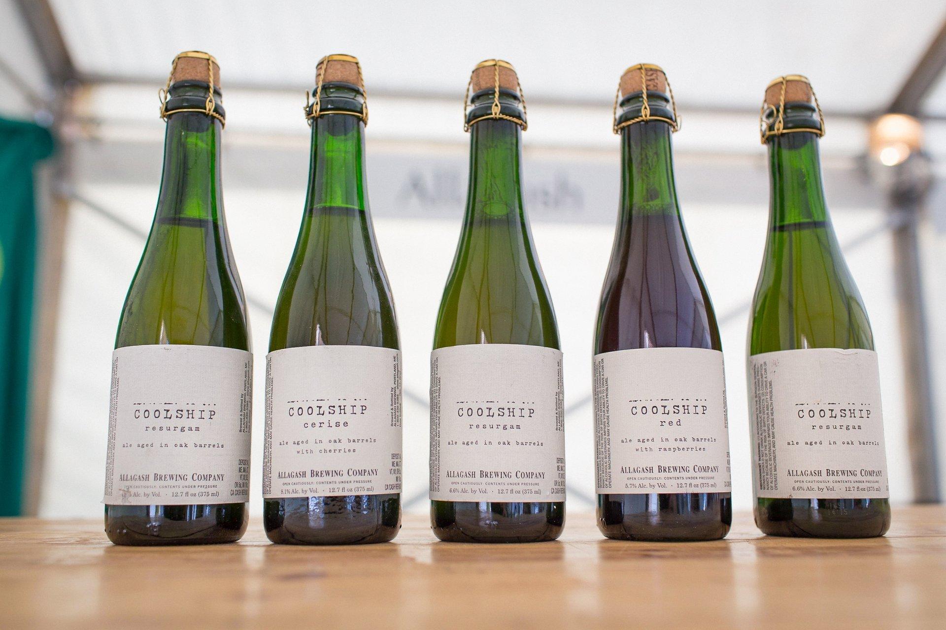 Lambic Beer in Belgium 2020 - Best Time