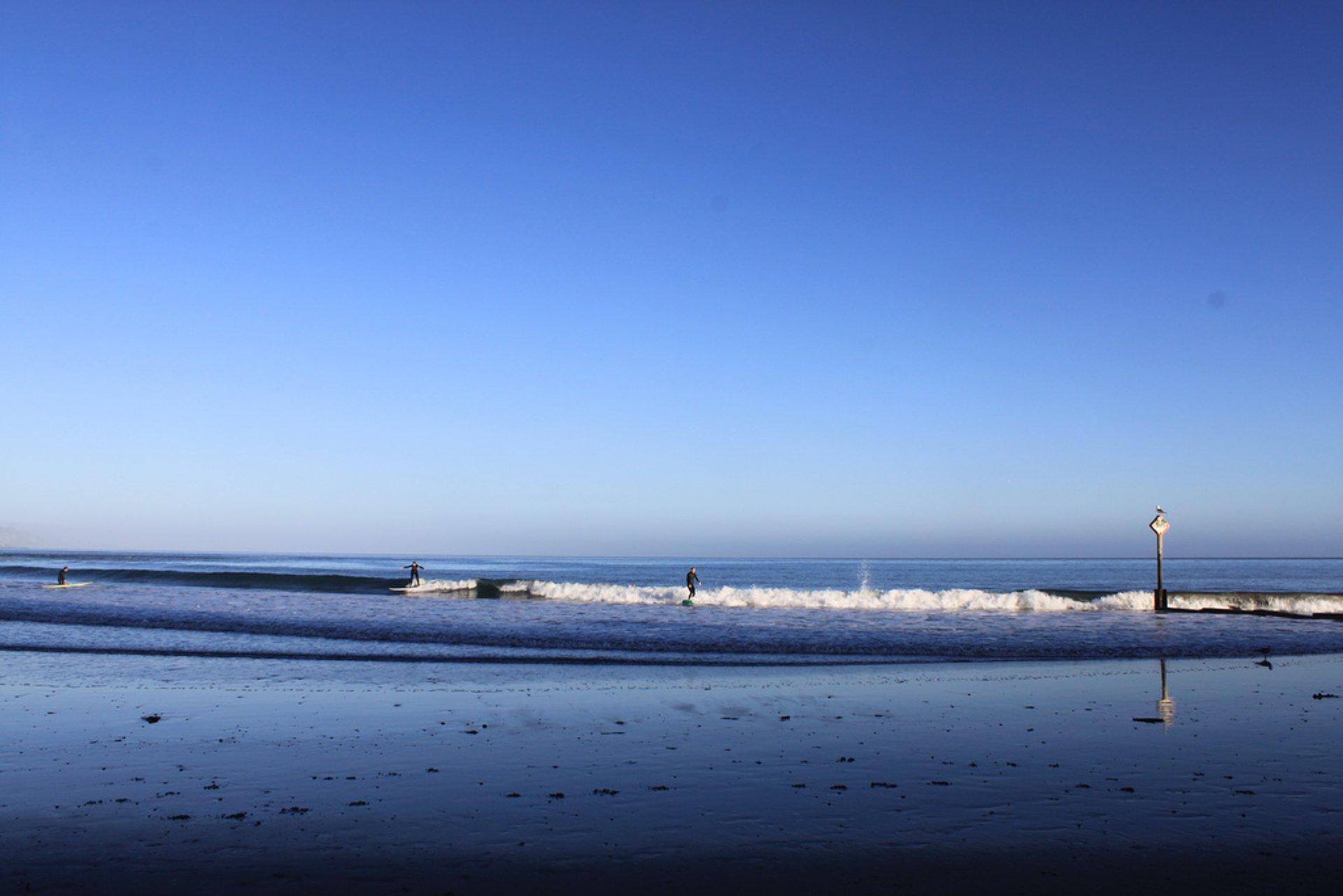 Bolinas Beach 2020