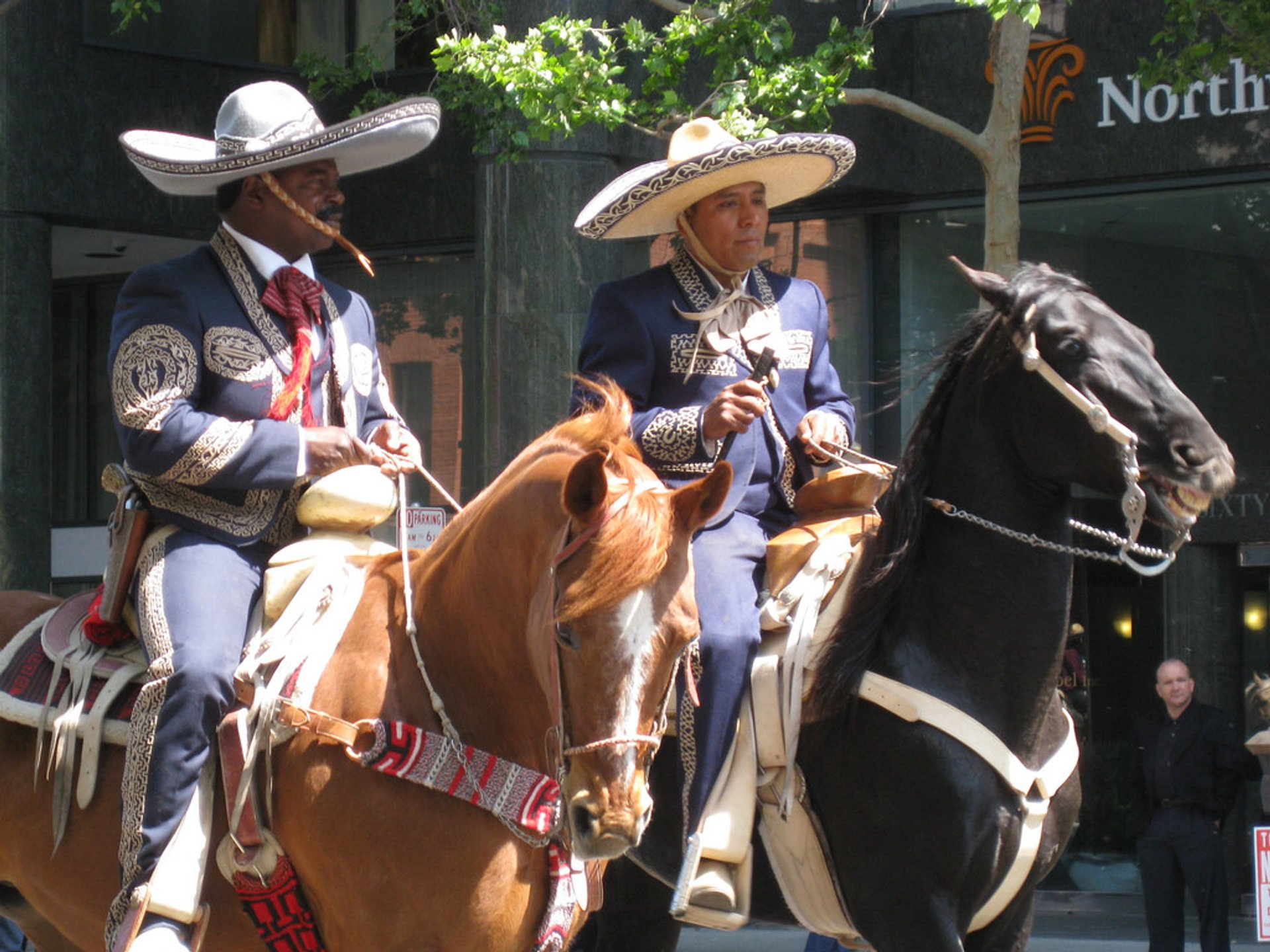 Best time for Charro Days in Texas 2019