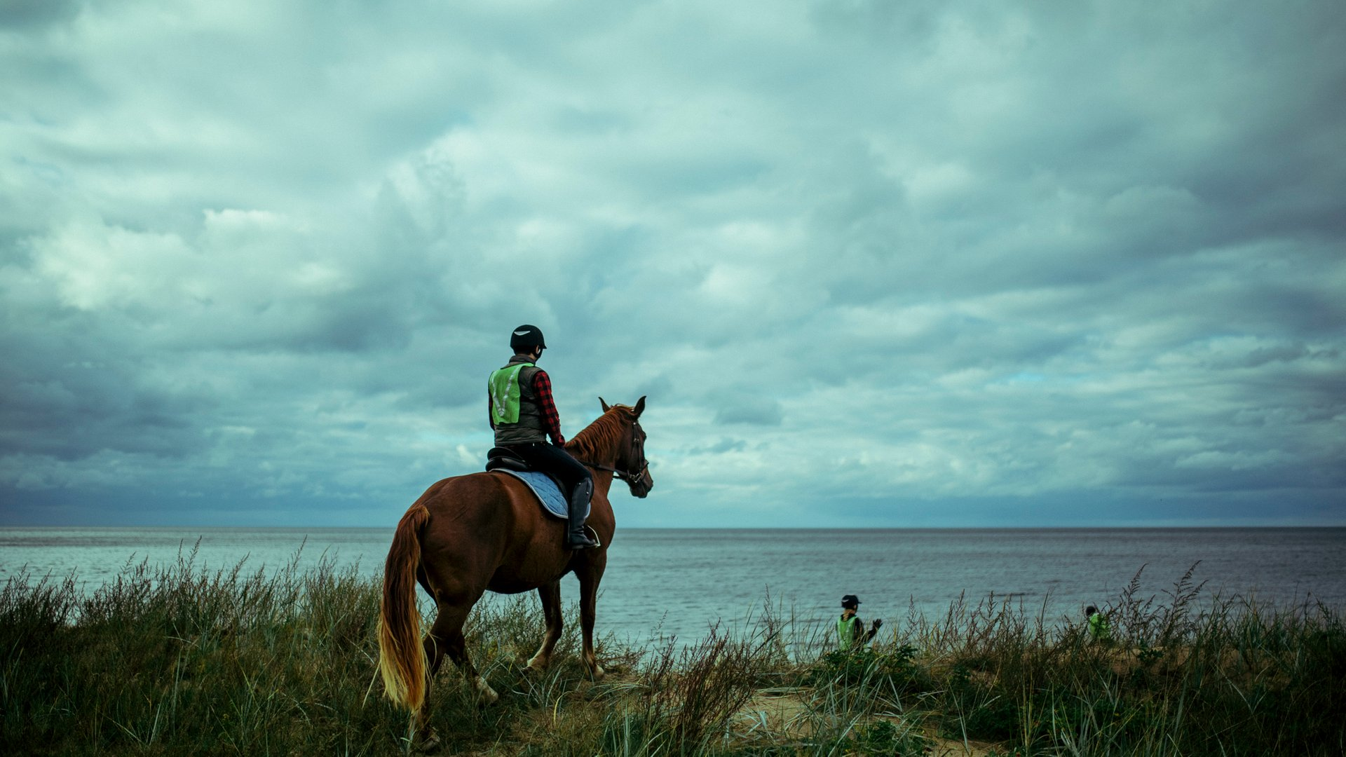 Horseback Riding in Estonia - Best Time