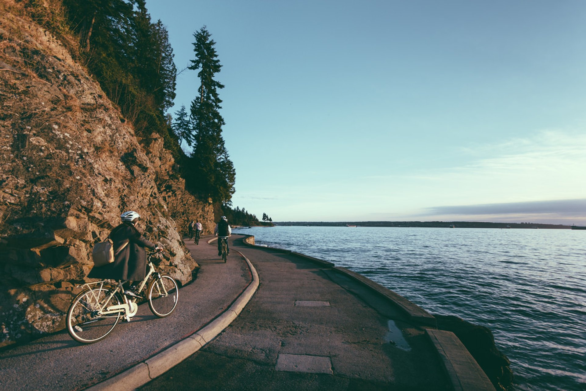 Cycling & Mountain Biking in Vancouver 2020 - Best Time