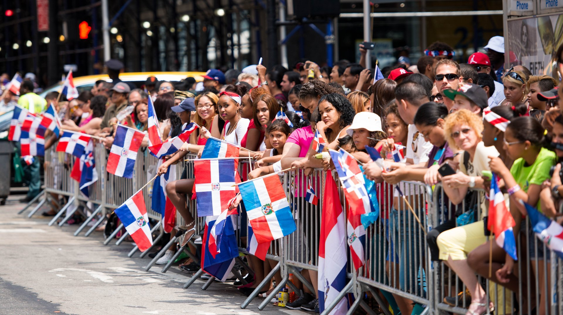 Dominican Day Parade in New York 2020 - Best Time