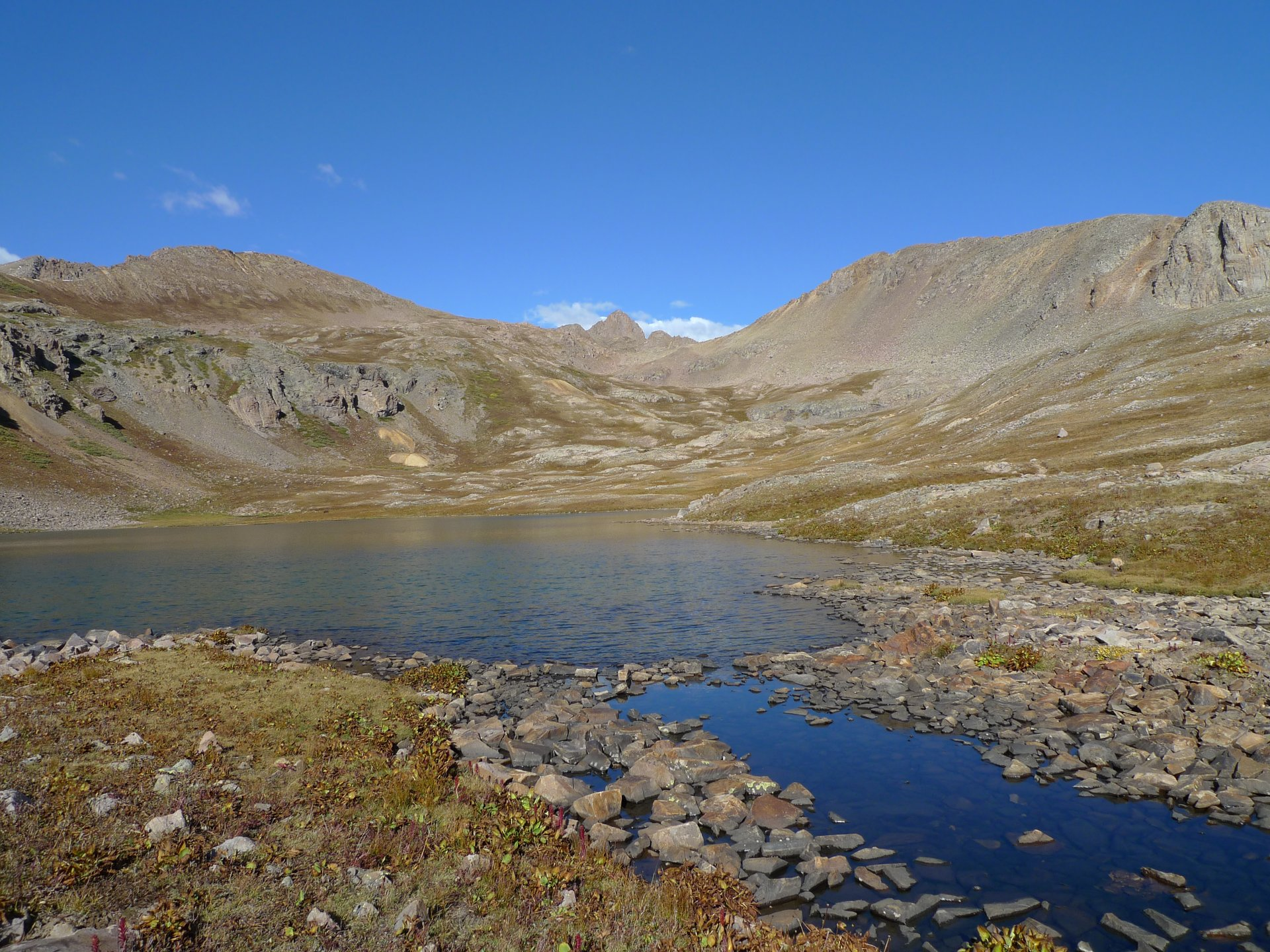 Chicago Basin in Colorado 2020 - Best Time