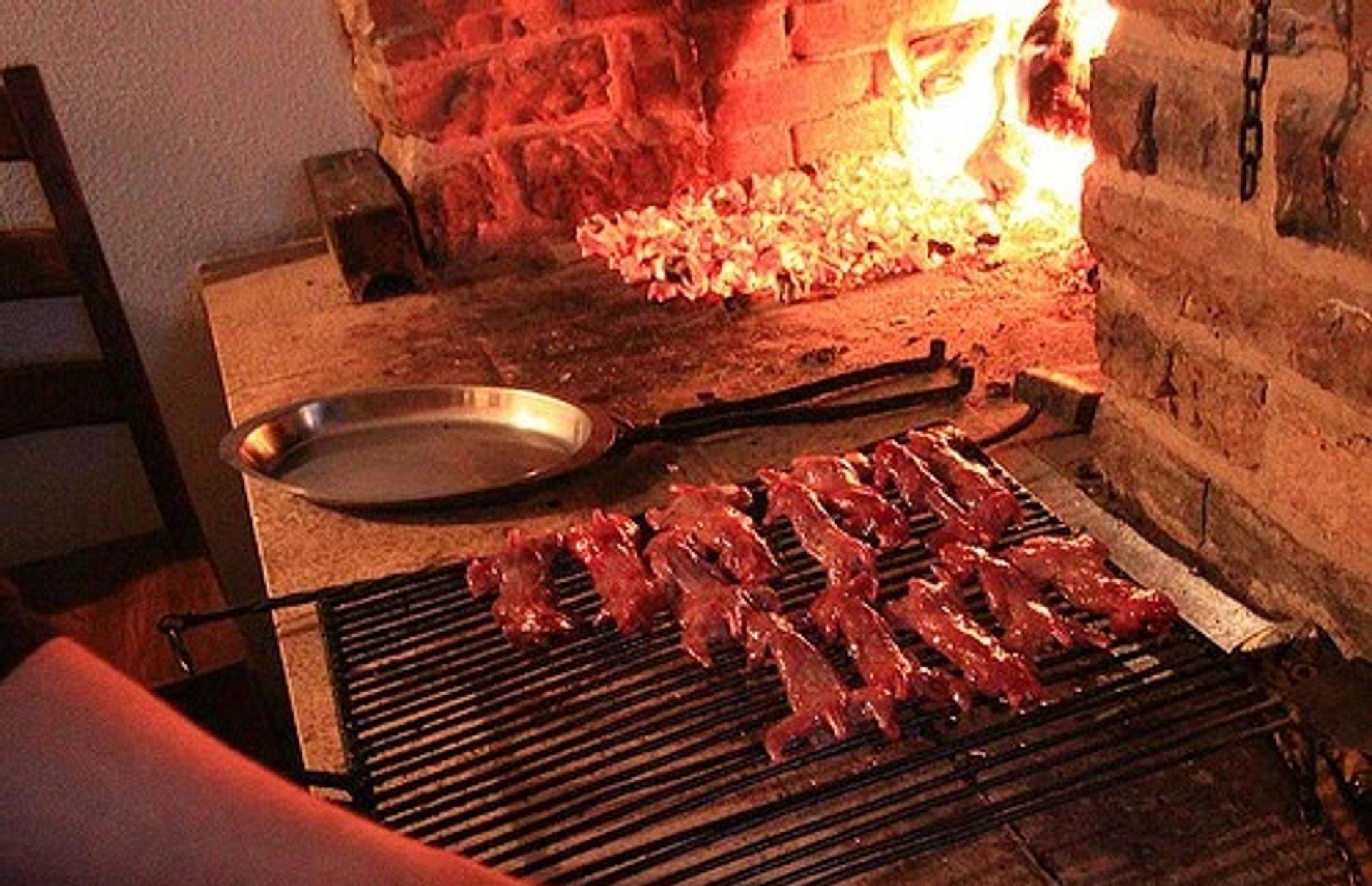 Fried Dormice in Croatia 2020 - Best Time