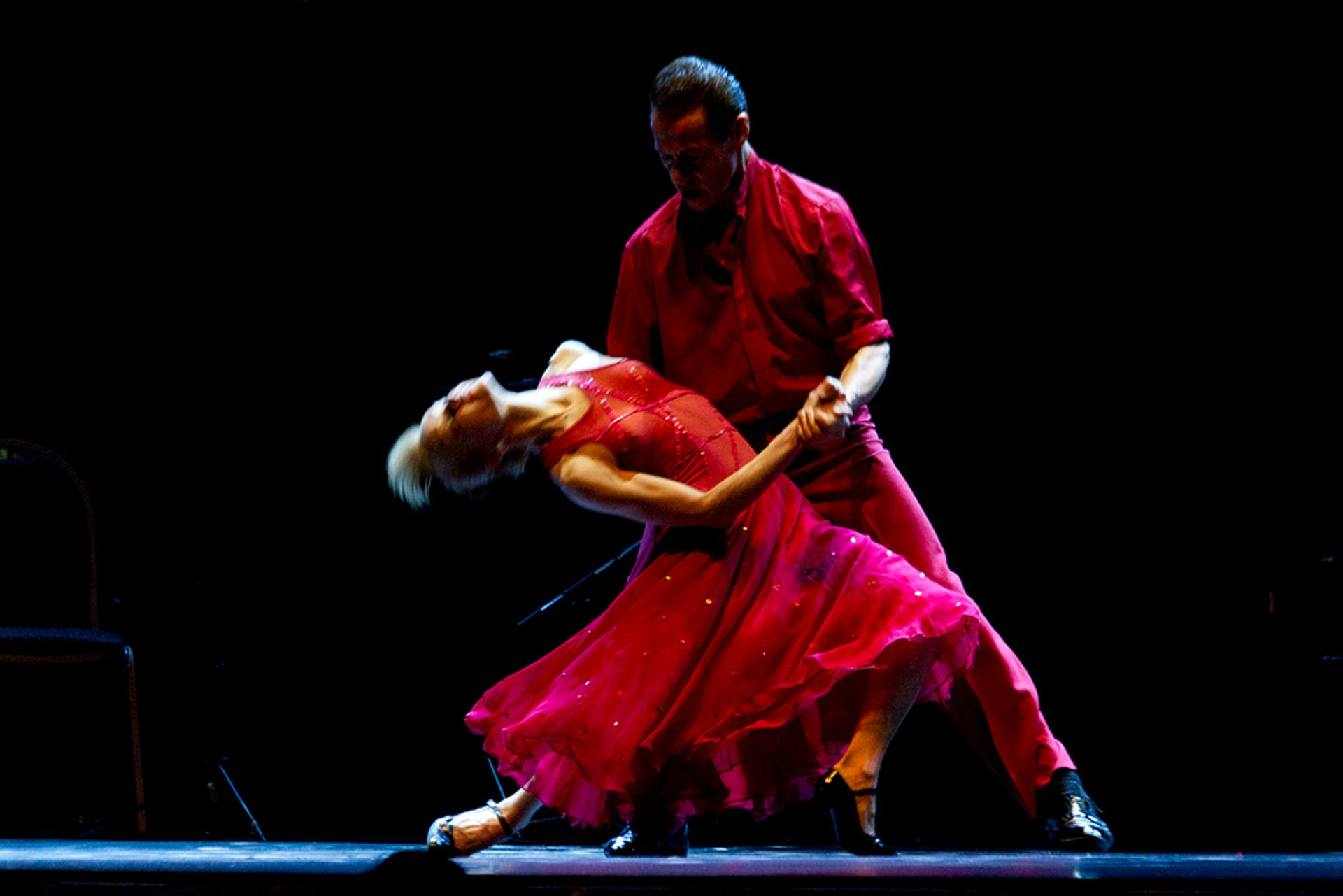 Best time to see Buenos Aires Tango Festival and Championship in Buenos Aires 2020