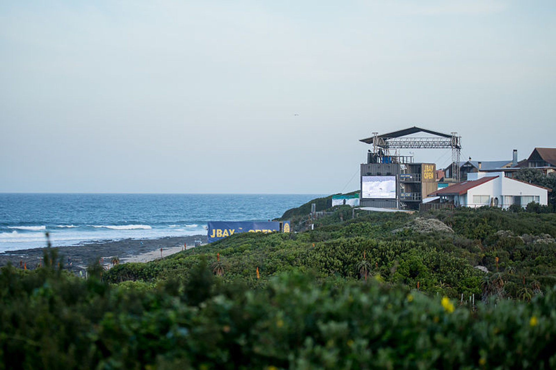 J-Bay Open in South Africa - Best Season 2020