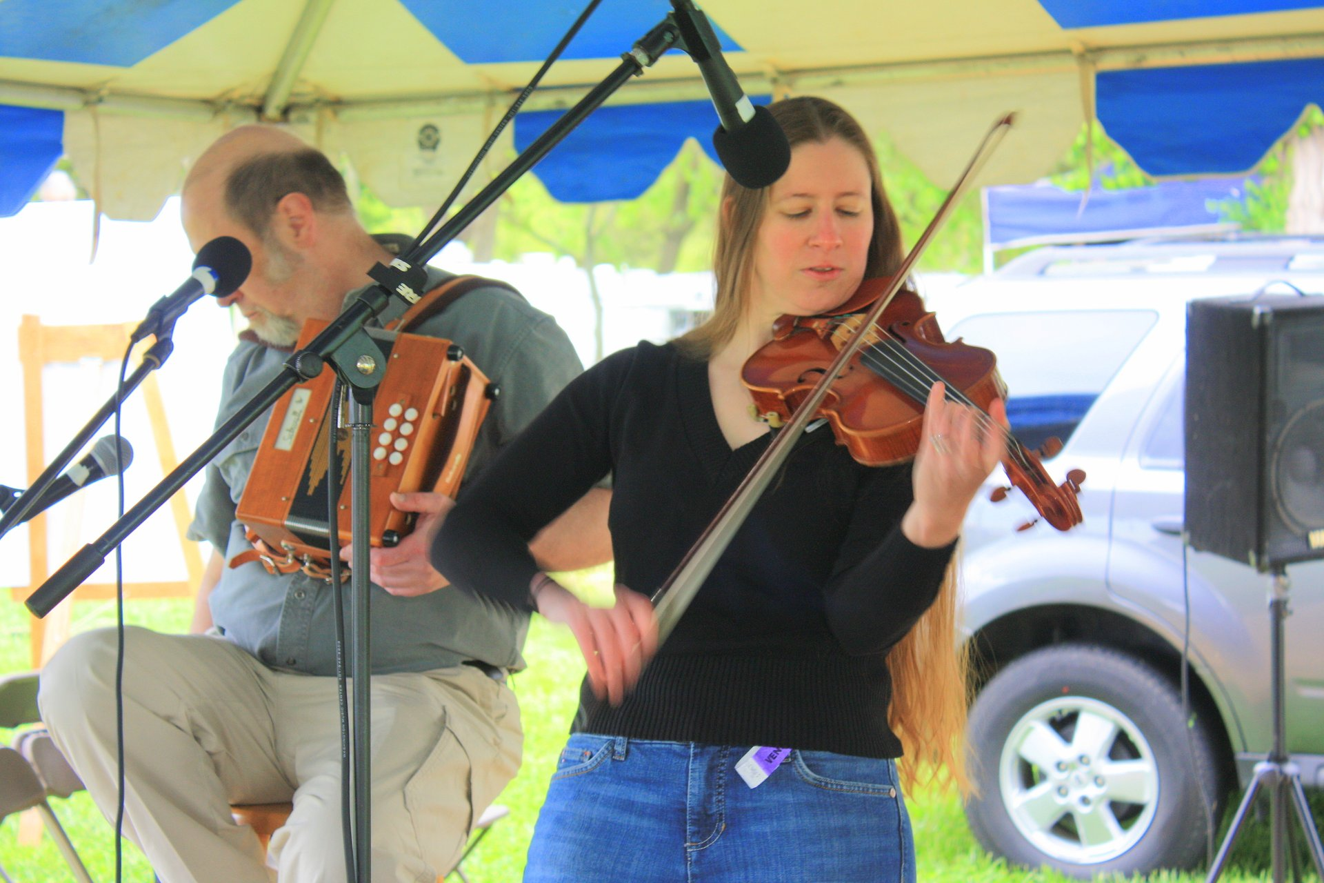 Best time for Southern Maryland Celtic Festival in Maryland 2020