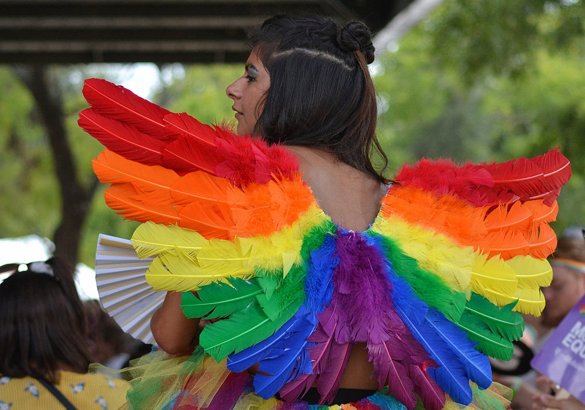 Austin Pride in Texas 2020 - Best Time