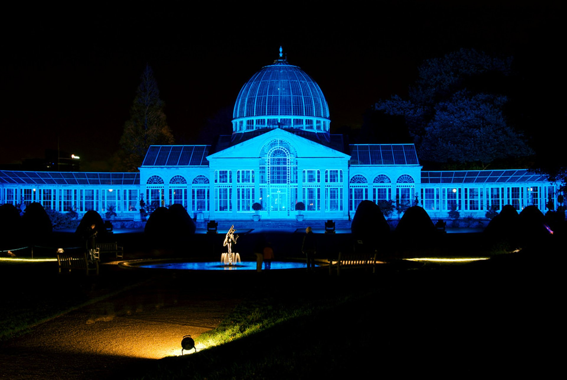 Enchanted Woodland at Syon Park in London 2020 - Best Time