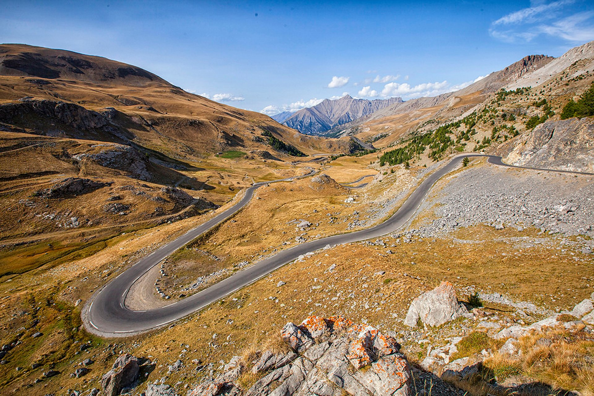 Col de la Bonette in France 2020 - Best Time