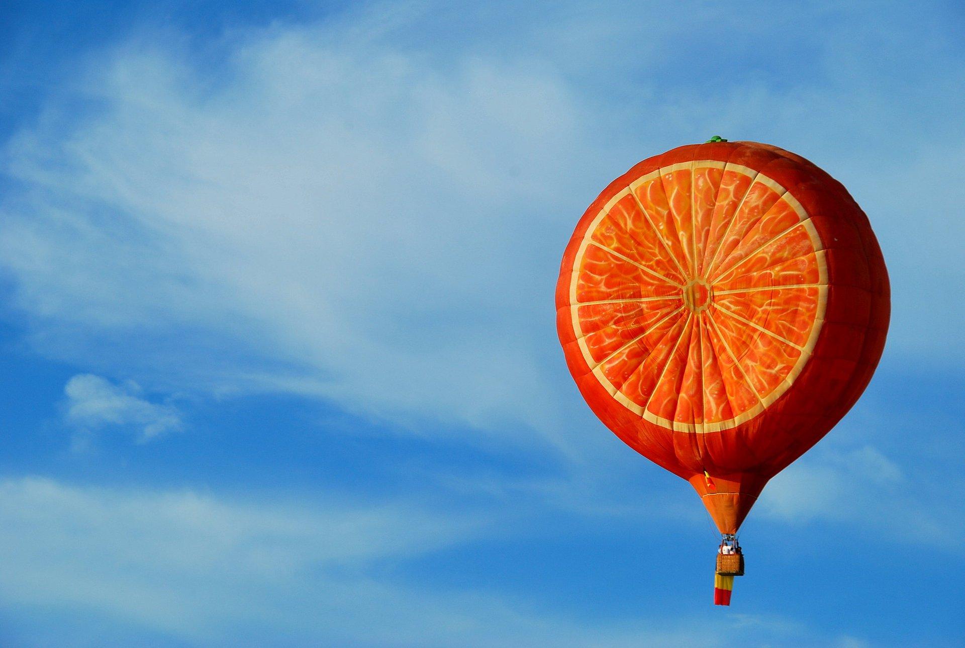 Putrajaya International Hot Air Balloon Fiesta in Kuala Lumpur 2020 - Best Time