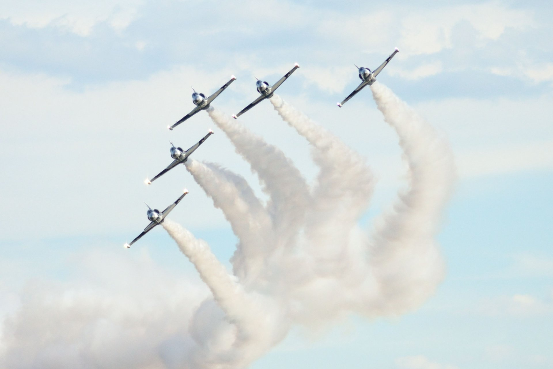Best time for Wings Over North Georgia Air Show in Georgia 2020