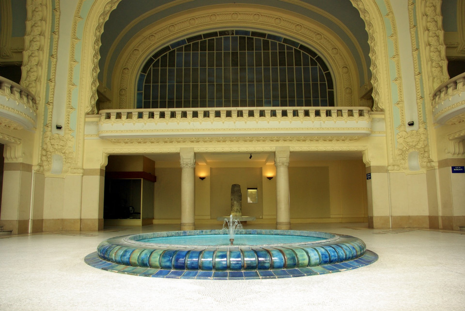 Vichy Spa in France - Best Season 2020