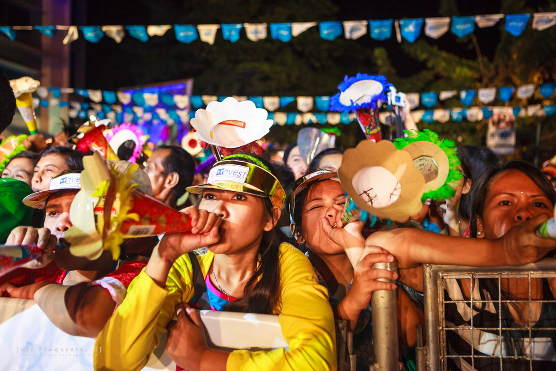 Torotot Festival in Philippines 2019 - Best Time