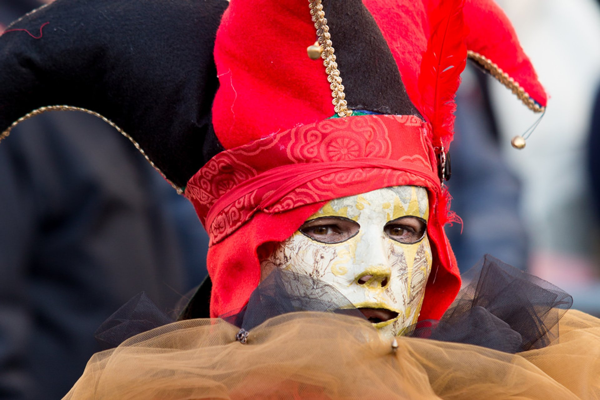 Best time to see Carnevale di Roma in Rome