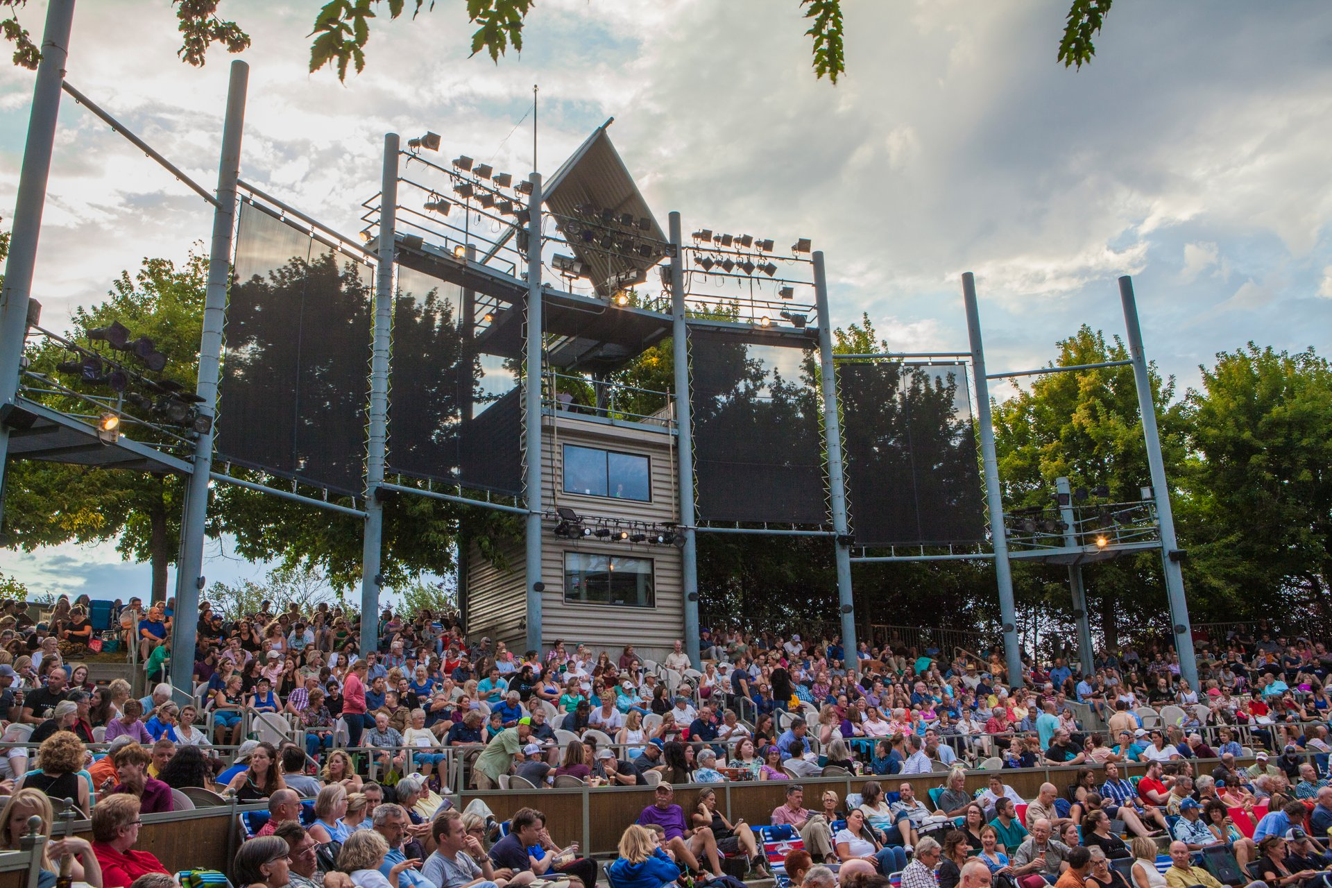 Best time for Idaho Shakespeare Festival in Idaho 2020