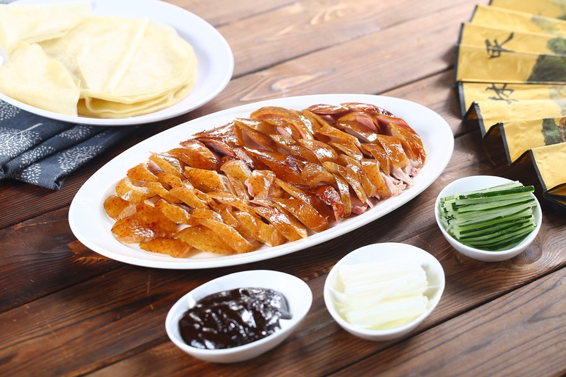 Peking Duck in Beijing - Best Season 2019