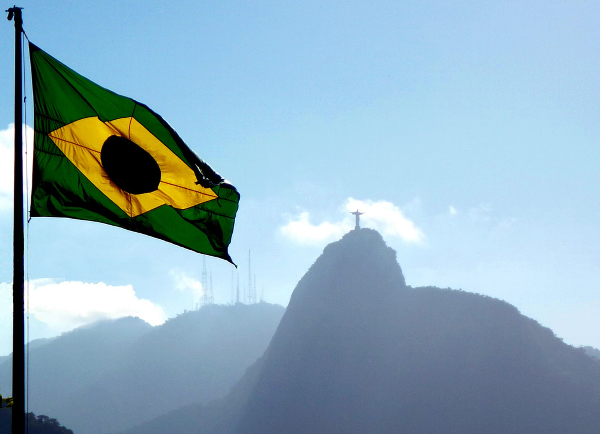 Brazil's Independence Day in Rio de Janeiro 2020 - Best Time