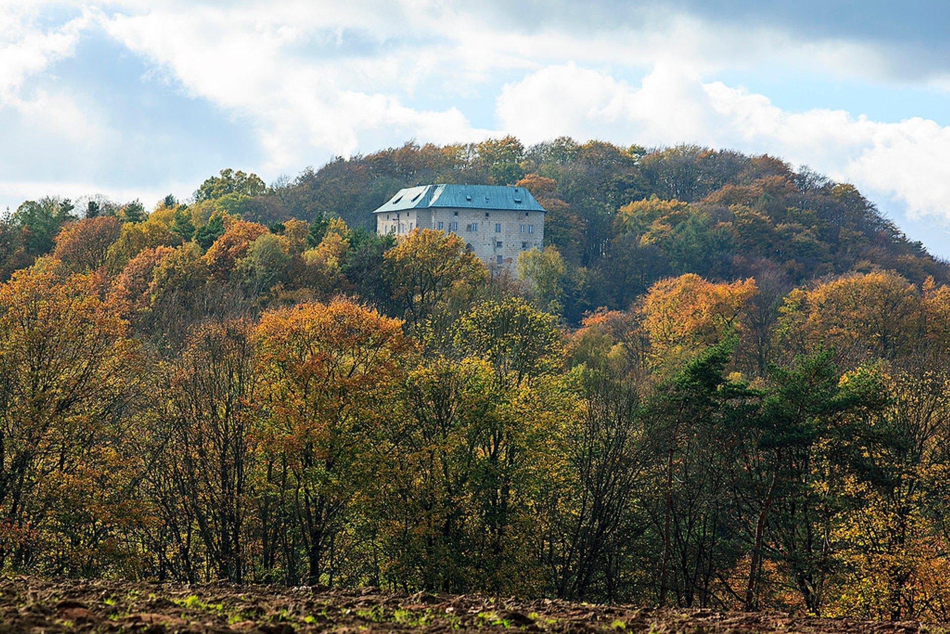 Houska Castle in Czech Republic 2020 - Best Time