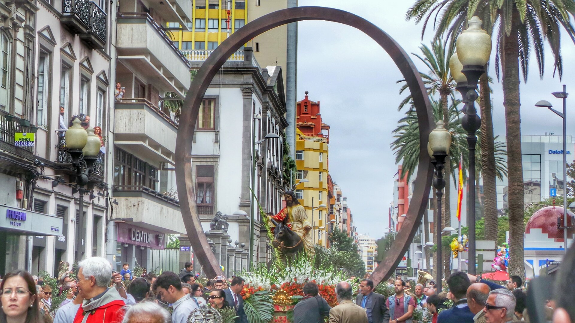 Semana Santa & Easter in Gran Canaria 2020 - Best Time