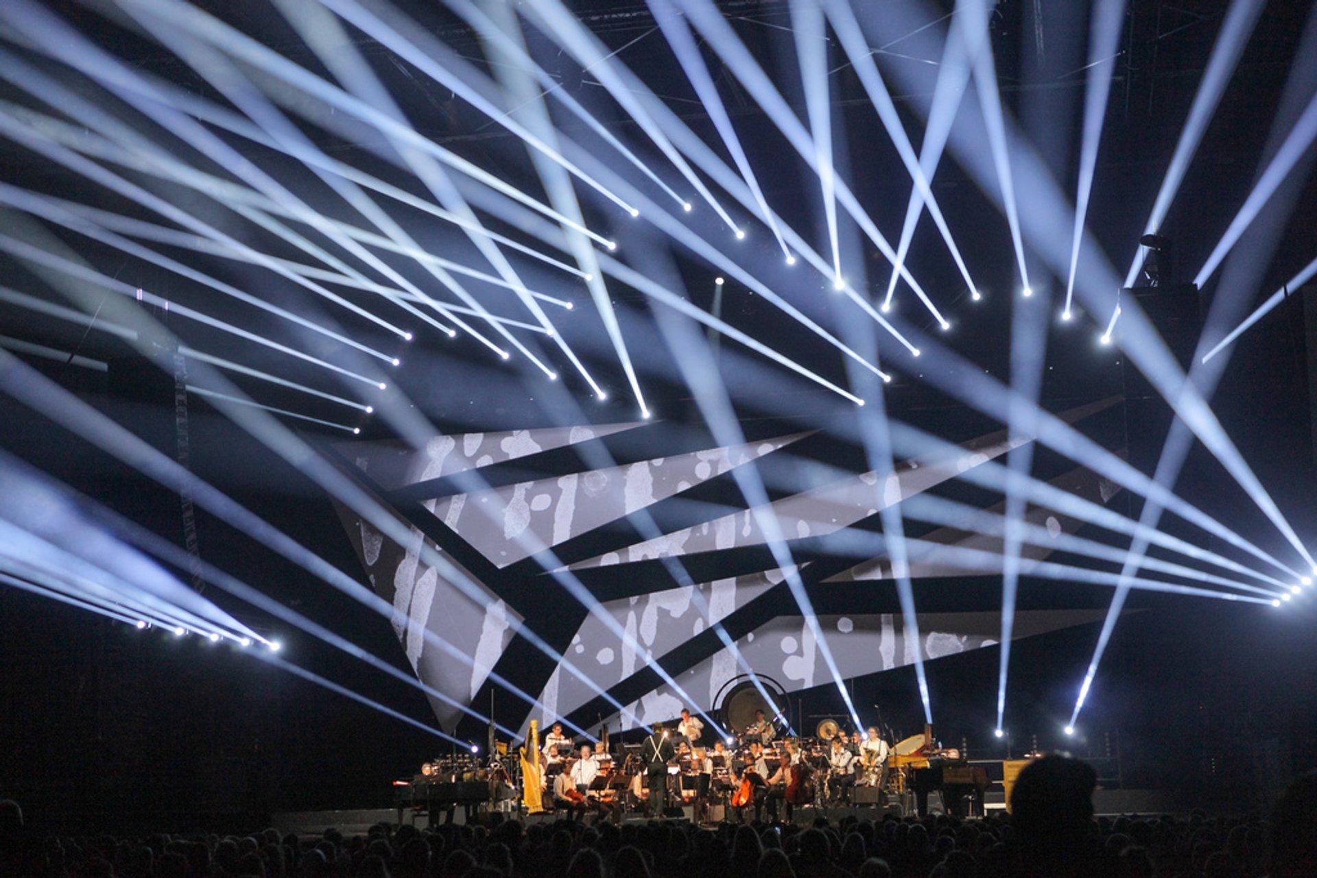 Sacrum Profanum Festival in Krakow - Best Season 2019