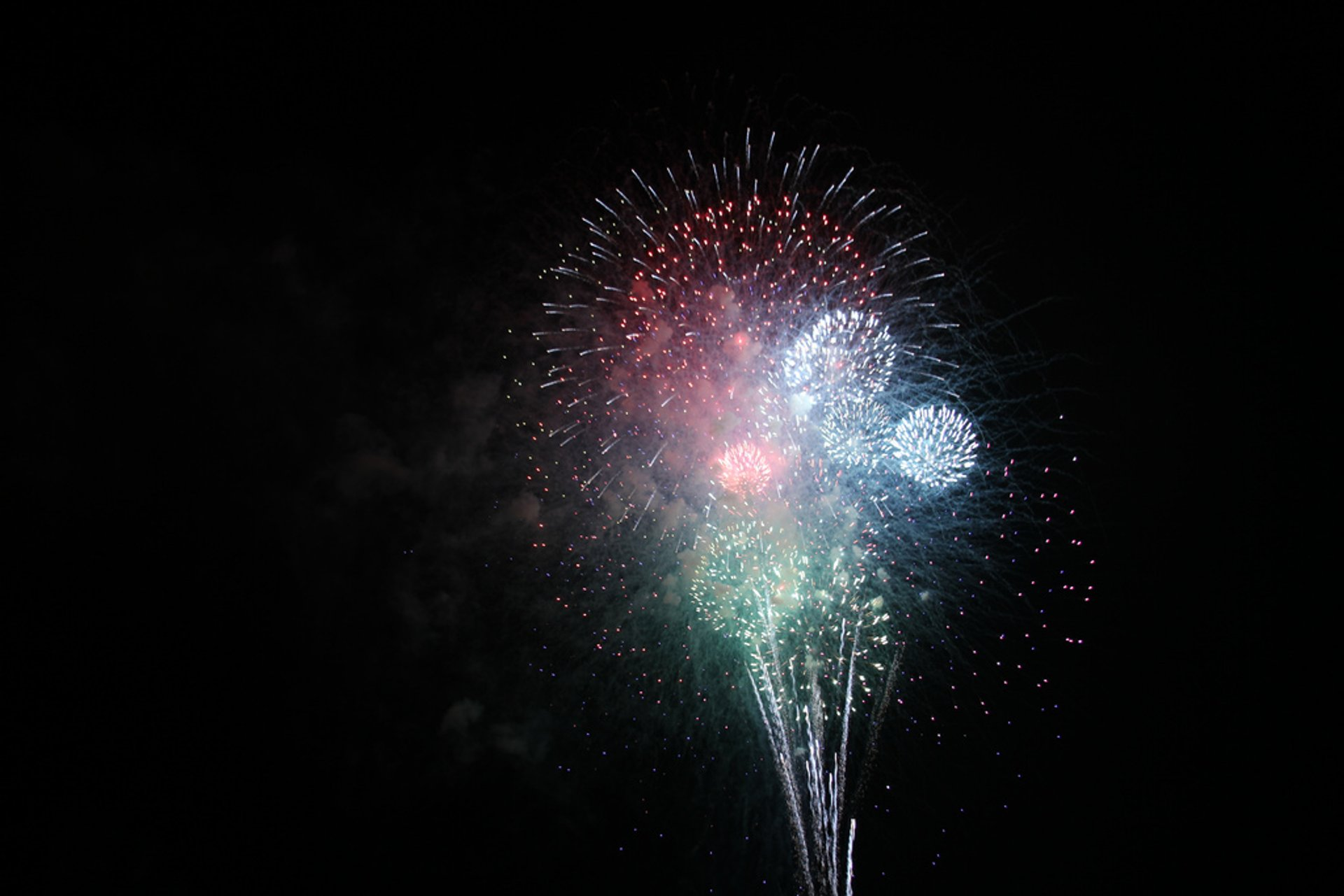Best time for 4th of July Weekend Events & Fireworks in New Orleans