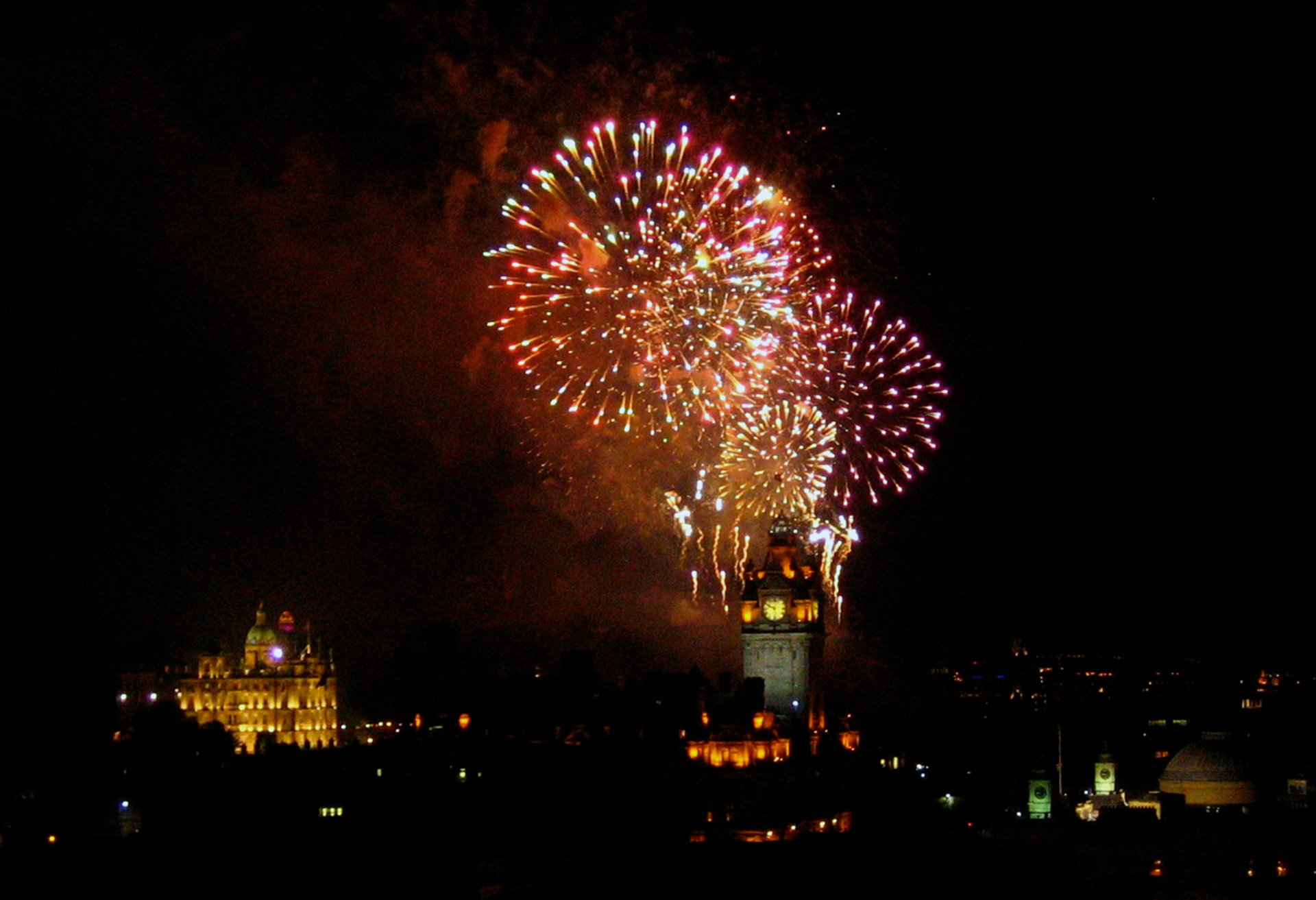 Edinburgh International Festival in Edinburgh 2020 - Best Time