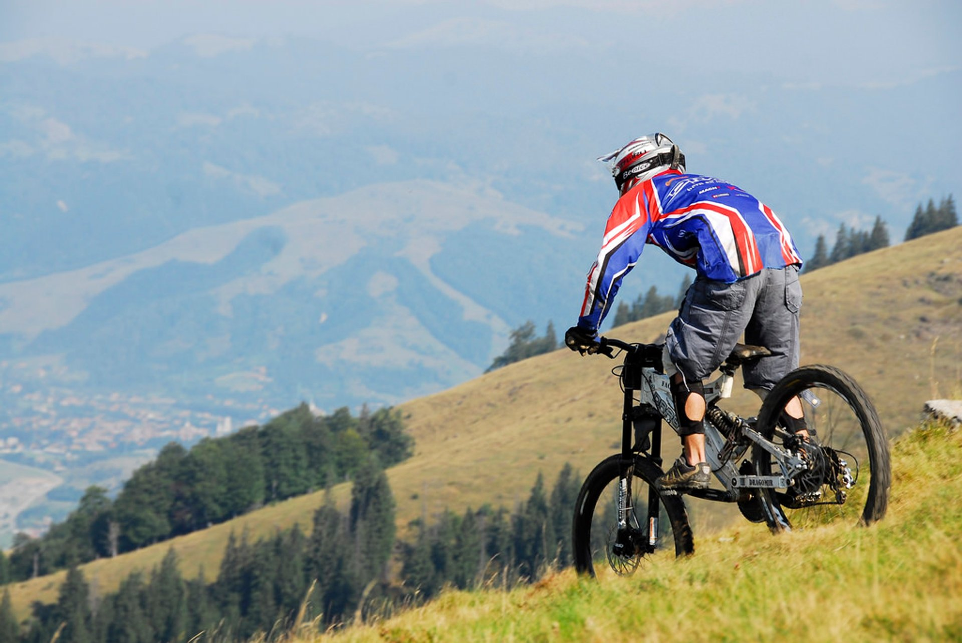 Cycling & Mountain Biking in Romania 2020 - Best Time
