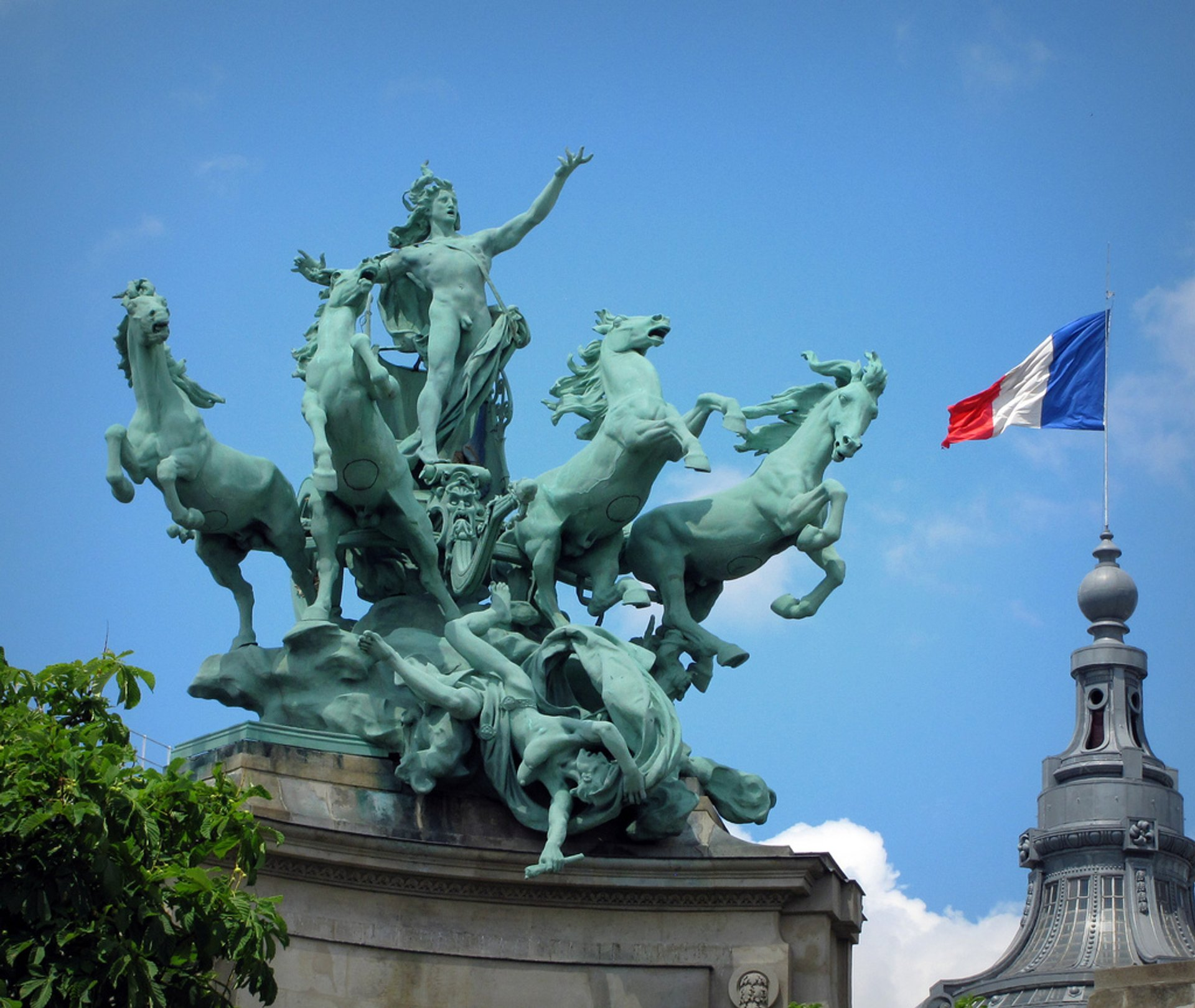 Bastille Day or La Fête Nationale in Paris - Best Season 2020