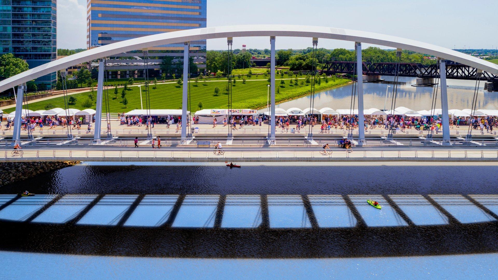 Columbus Arts Festival in Ohio - Best Season 2020