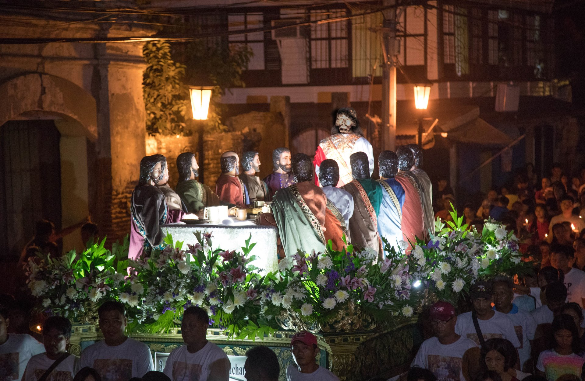 Best time for Holy Week & Easter in Philippines 2020