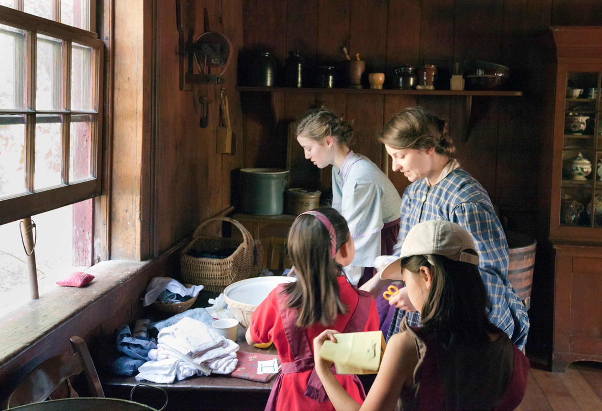 Black Creek Pioneer Village in Toronto - Best Season 2020
