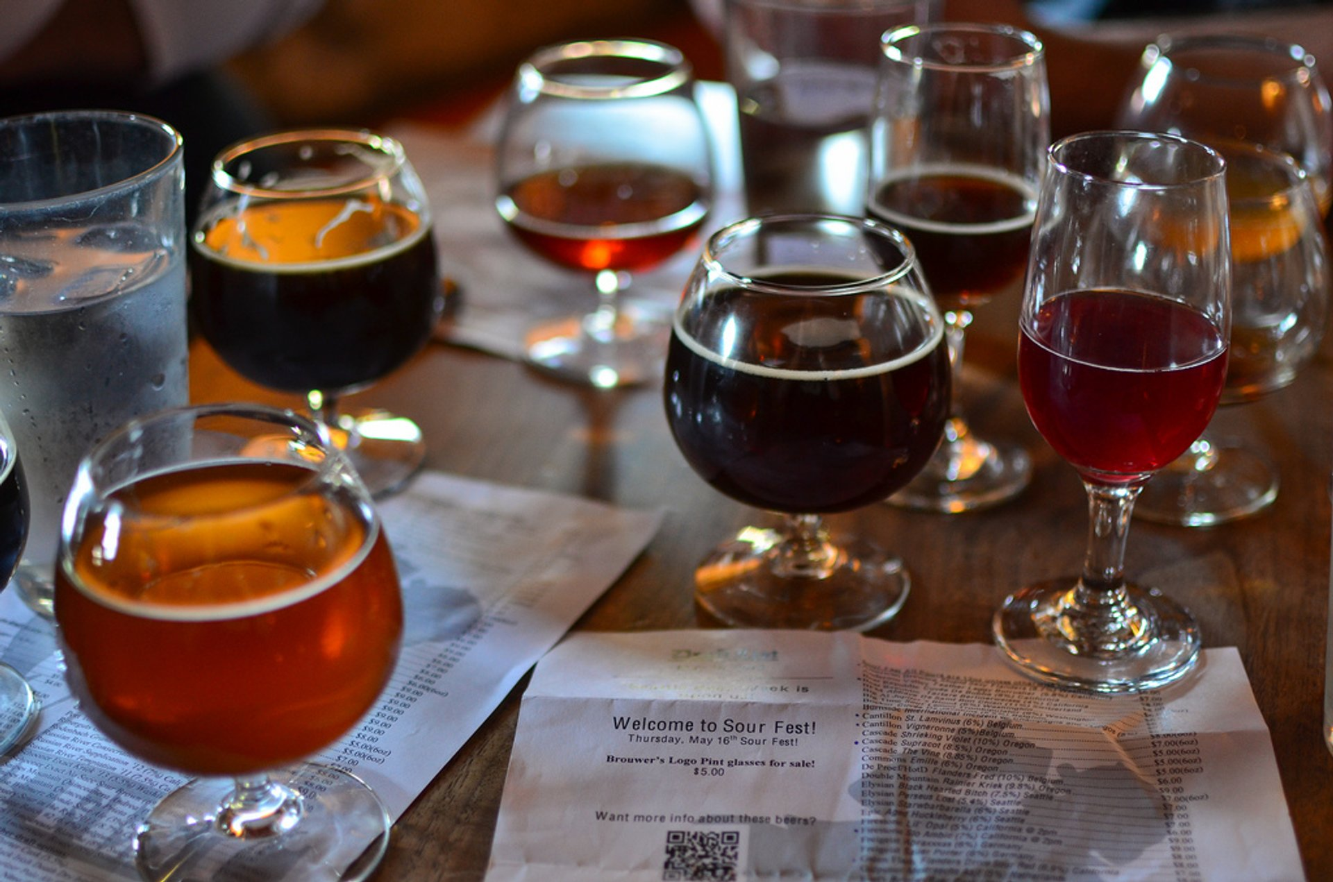 Seattle Beer Week in Seattle 2019 - Best Time