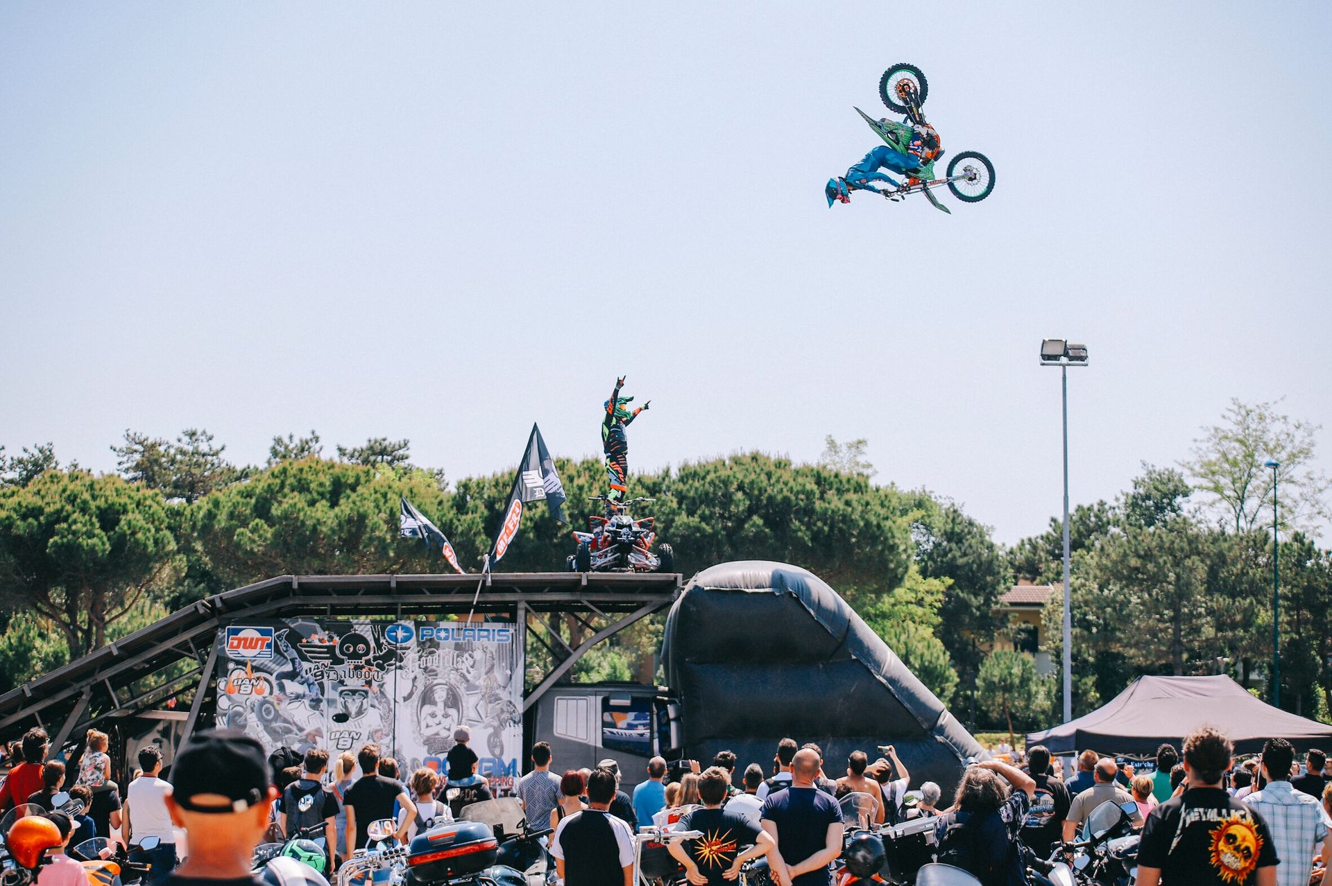 Biker Fest International in Italy - Best Season 2020