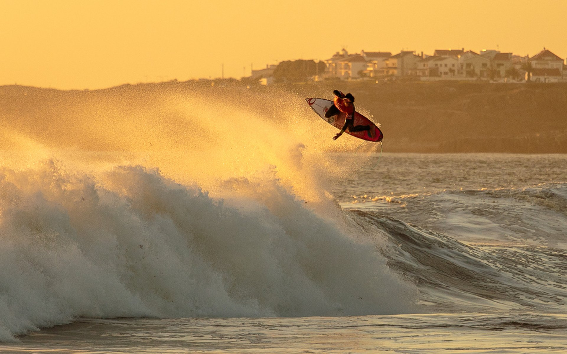 MEO Rip Curl Pro Portugal in Portugal 2020 - Best Time