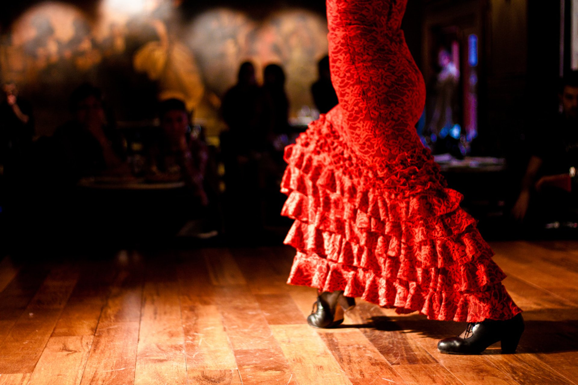 Flamenco Madrid in Madrid - Best Season 2020
