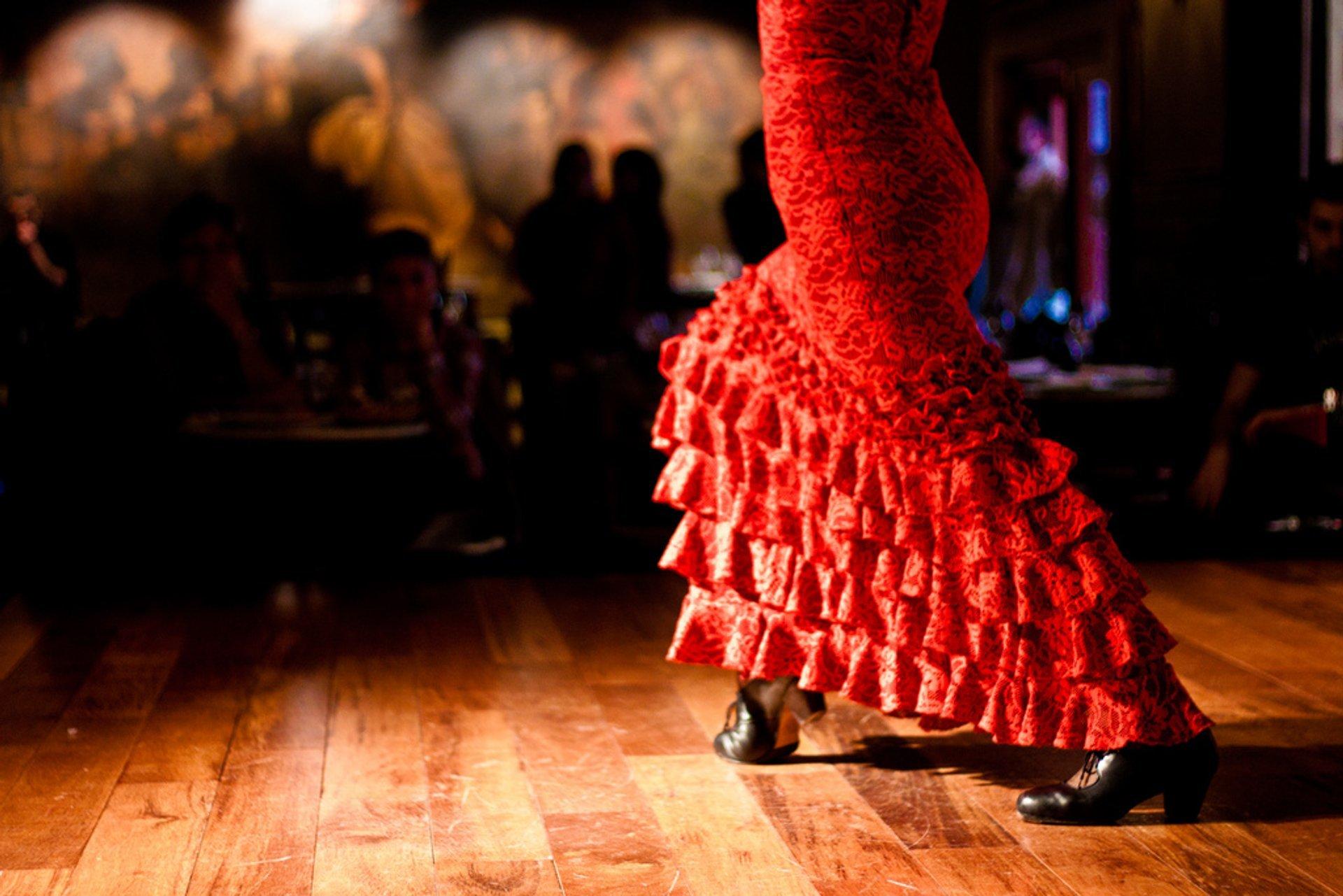 Flamenco Madrid in Madrid - Best Season 2019