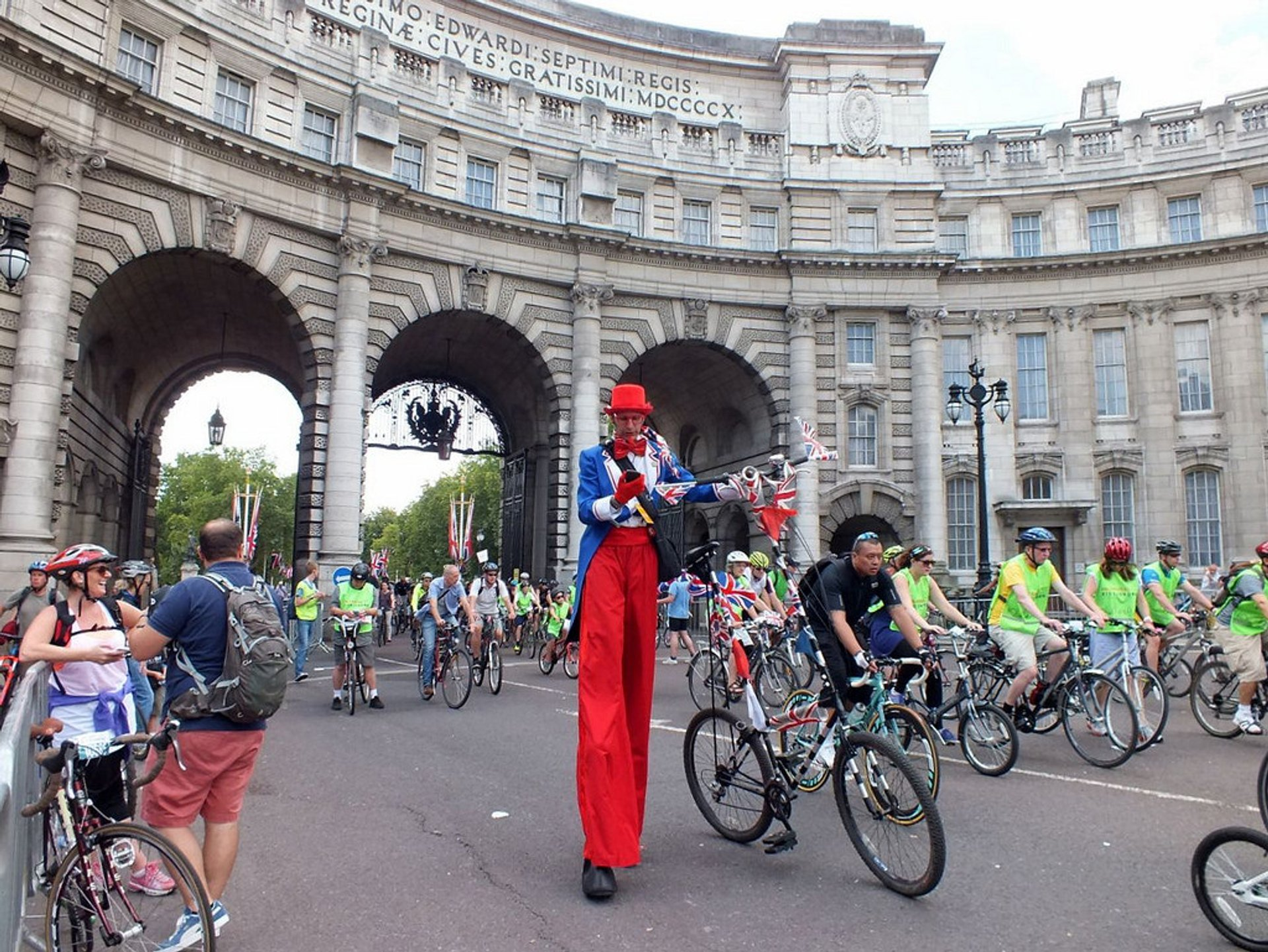 Prudential RideLondon in London - Best Season 2020
