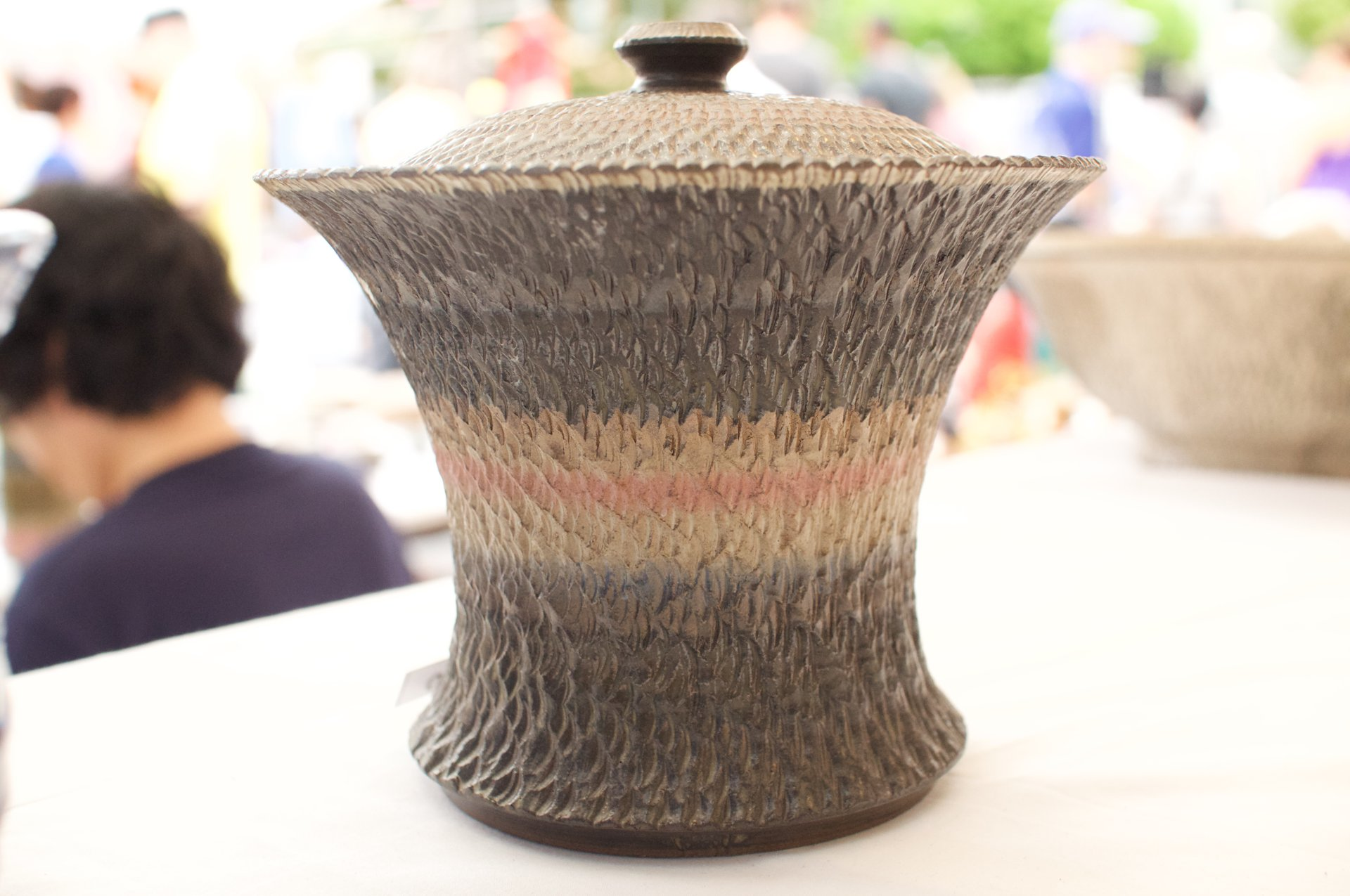 Best time for Ginza Holiday Festival in Chicago 2019