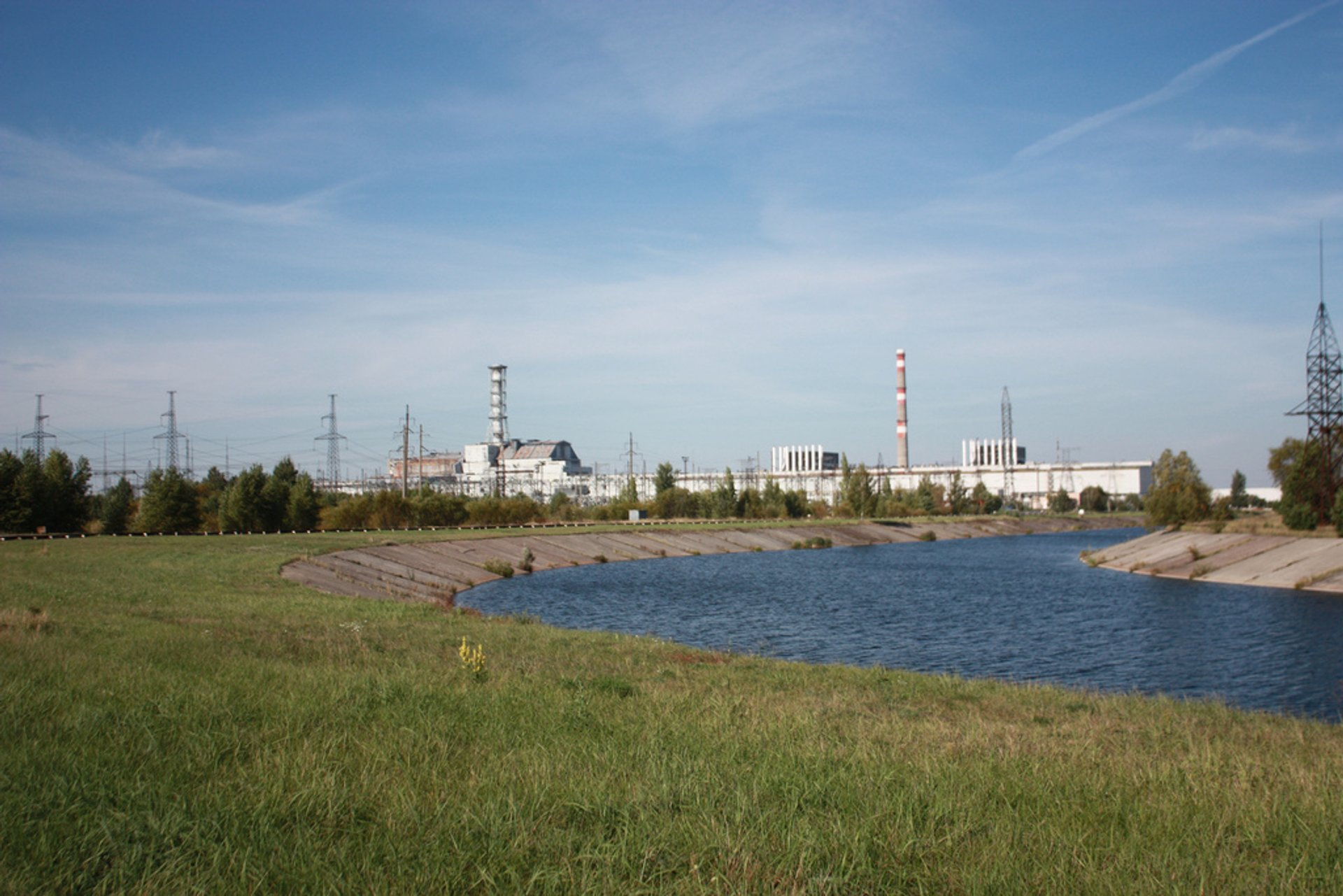 Chornobyl in Ukraine - Best Season 2020