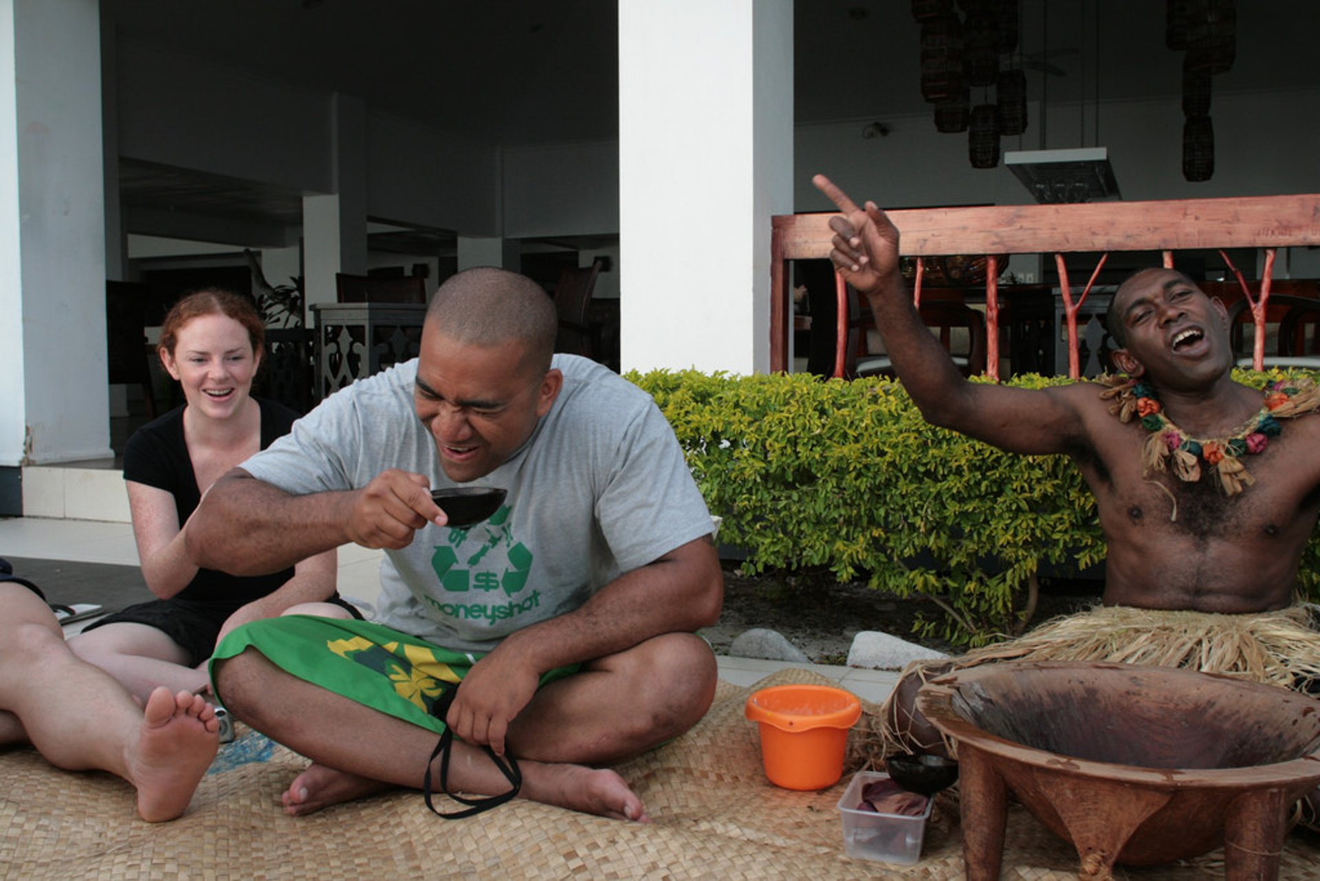 Kava (Yaqona) Ceremony in Fiji 2019 - Best Time