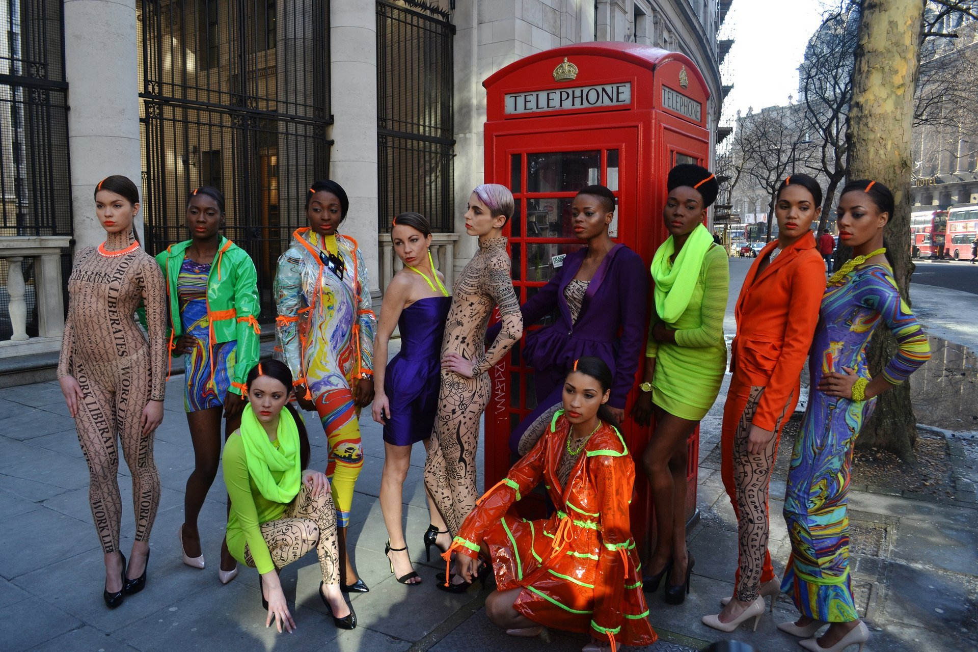 London Fashion Week in London 2020 - Best Time