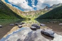 Lago di Avalanche
