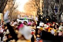 Sa Rua and Sa Rueta Carnival